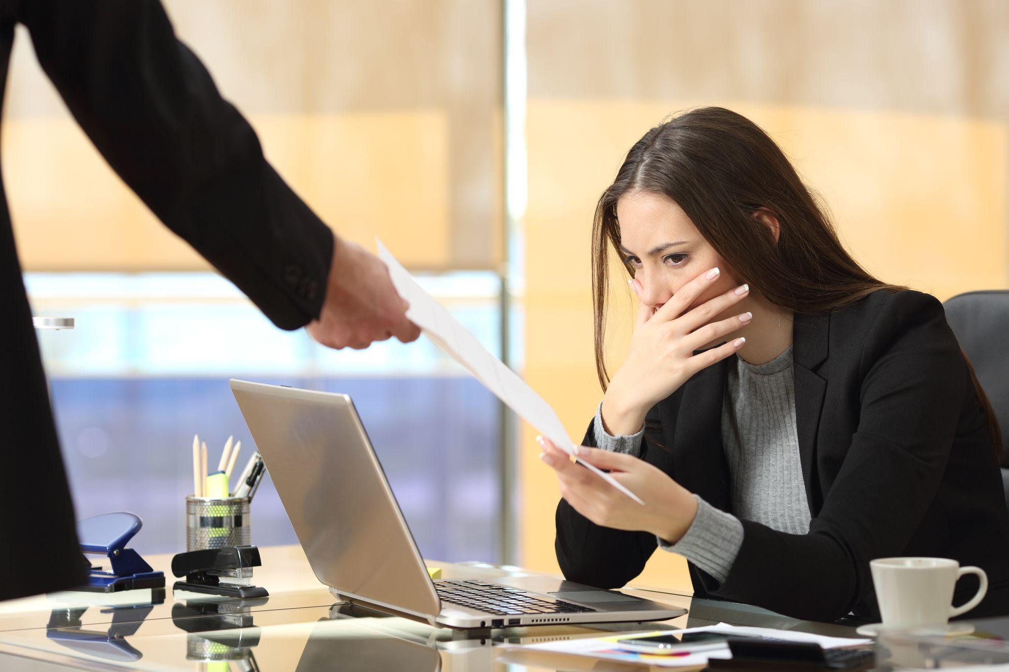 Pas d'indemnité de licenciement pour la rupture d'une période d'essai