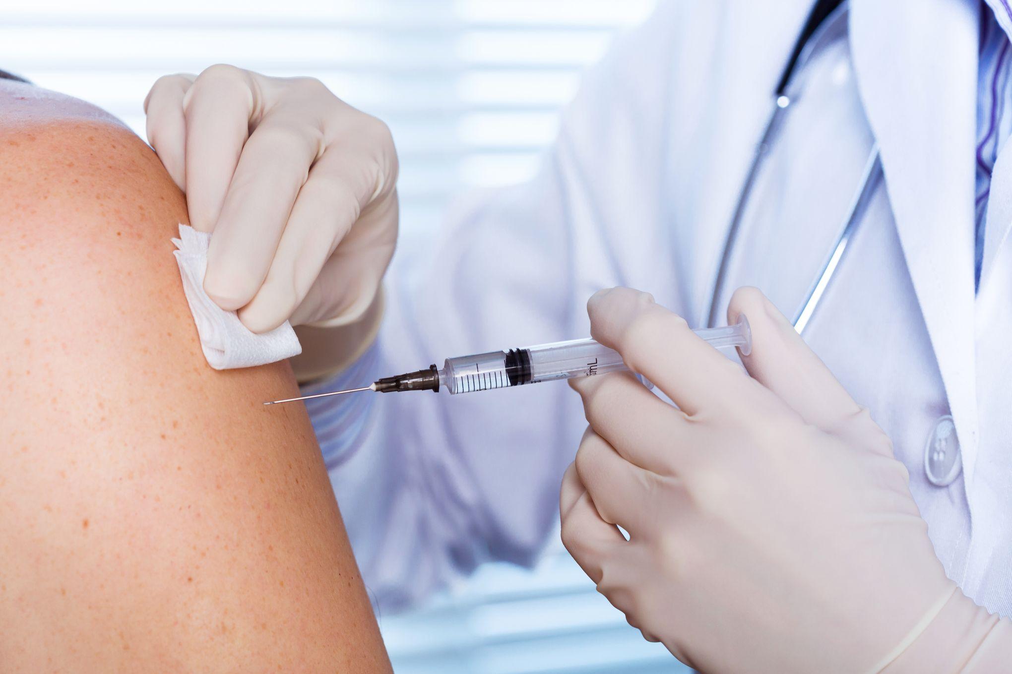 Grippe saisonnière : la campagne de vaccination 2018-2019 commence