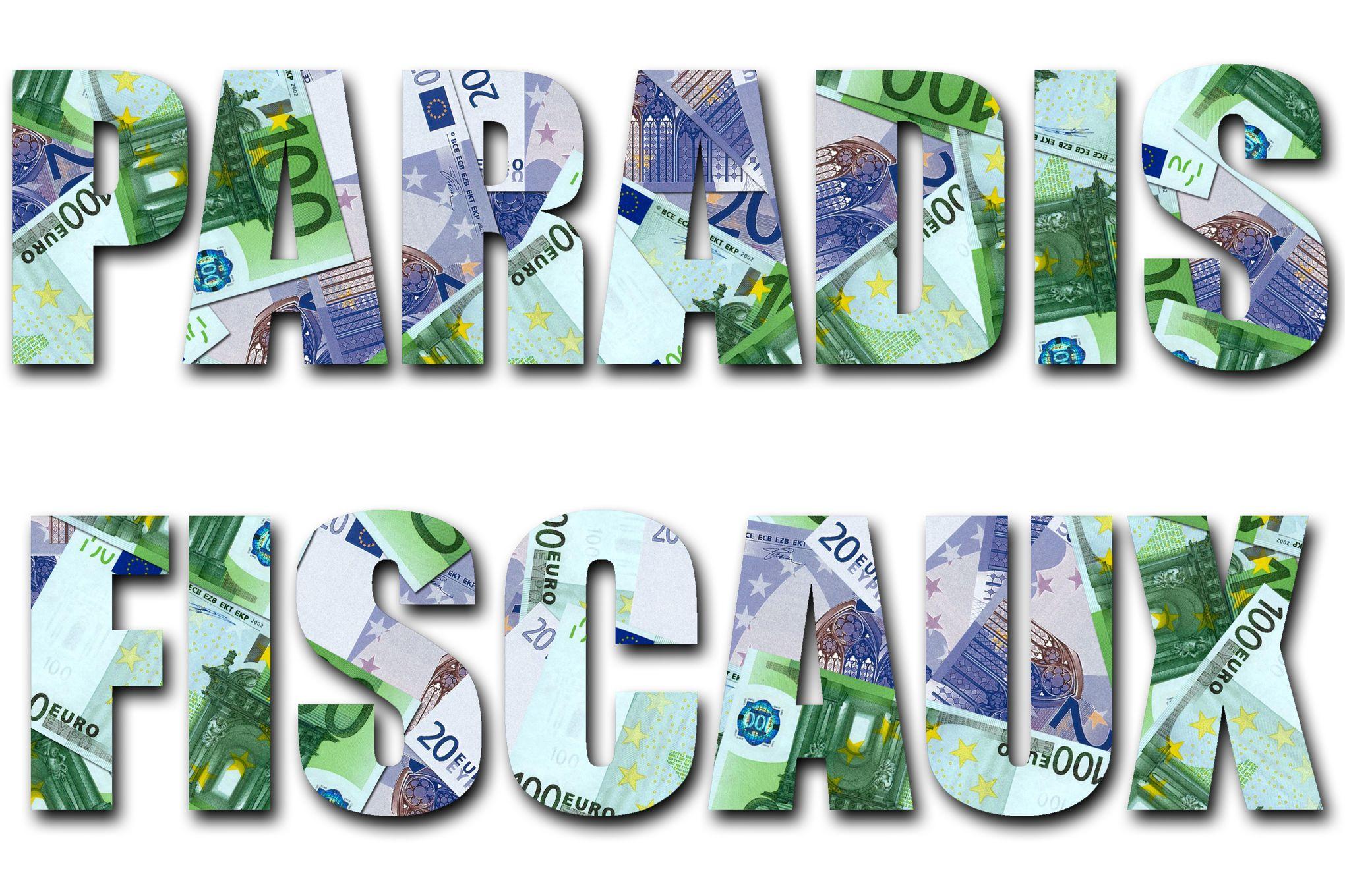 La liste des paradis fiscaux contient 6 territoires pour l'Europe