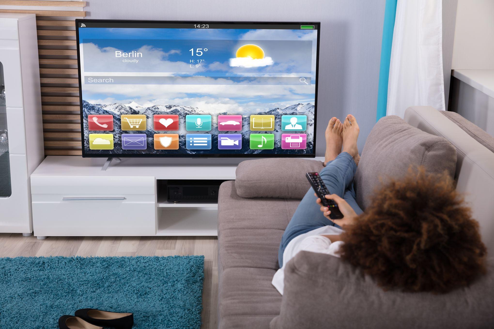 Pas de hausse en vue pour la redevance TV en 2019