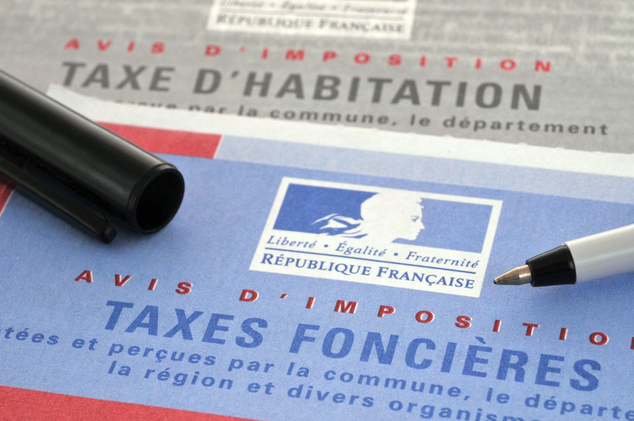 Taxe foncière : paiement dématérialisé obligatoire dès 1 000 €