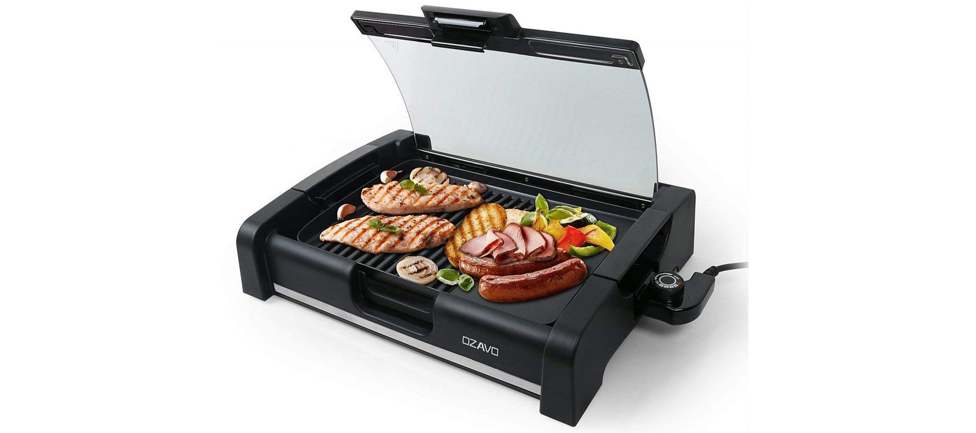 Barbecue Ou Plancha Que Choisir comparatif : quel est le meilleur barbecue électrique et