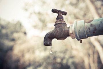 62 départements doivent se restreindre en eau pour cause de sécheresse