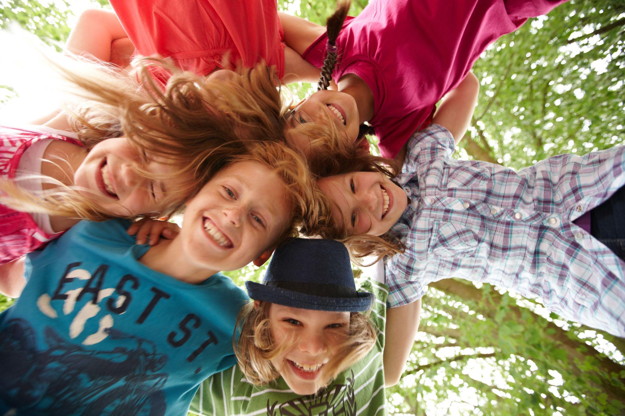 Haro sur les jeux dangereux qui menacent la vie des enfants