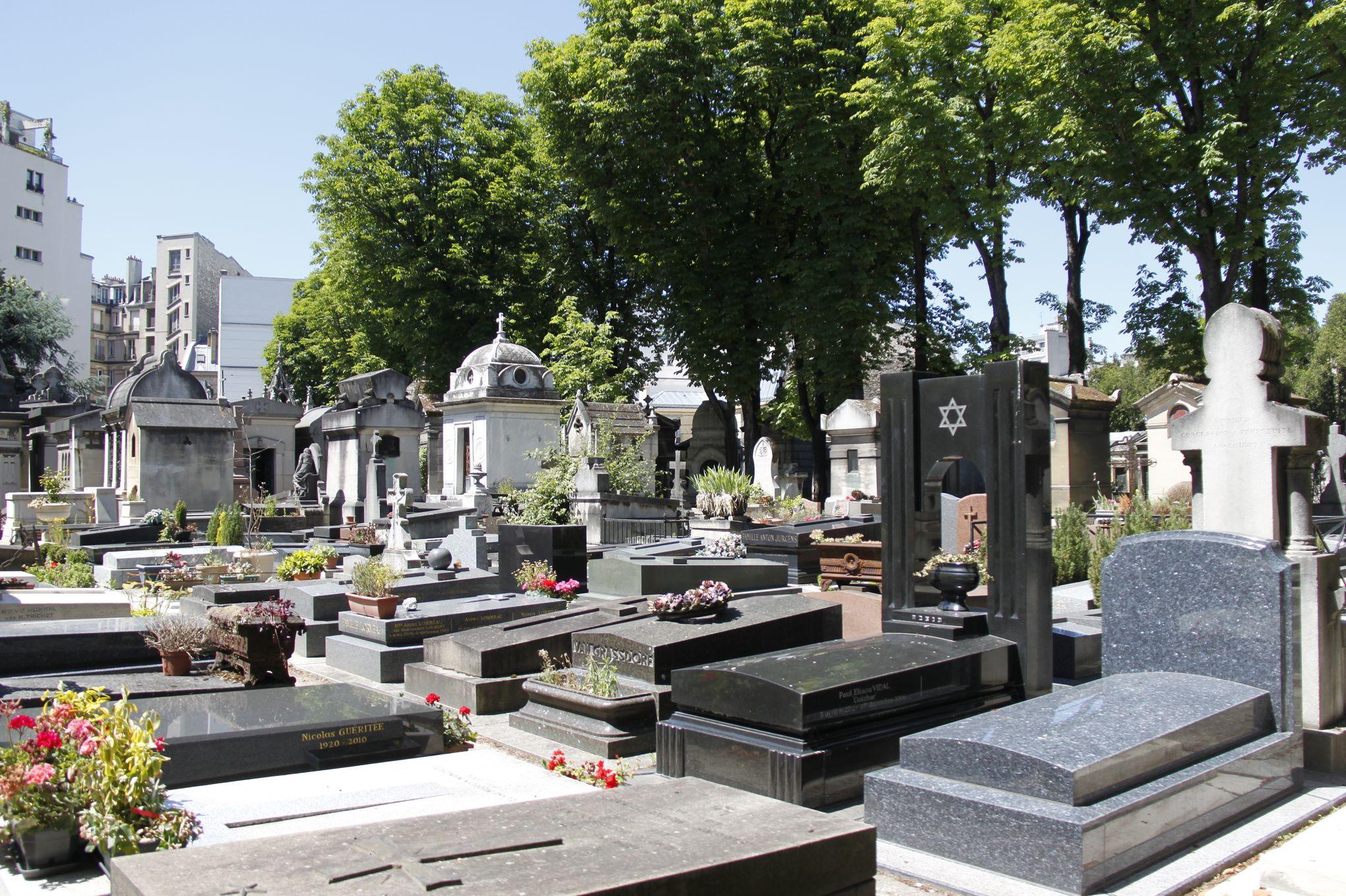 Mon père aurait voulu être enterré ailleurs