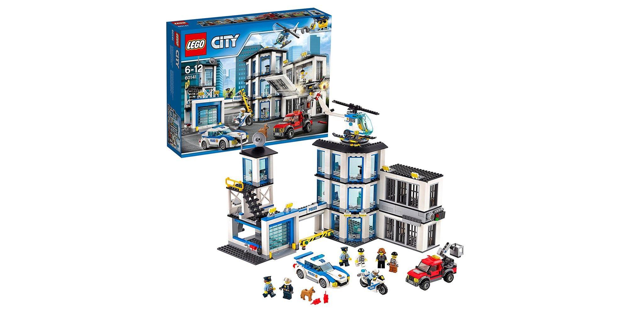 Jeux Choisir Quels De Quels Legos Legos De Choisir Jeux CedBorWx