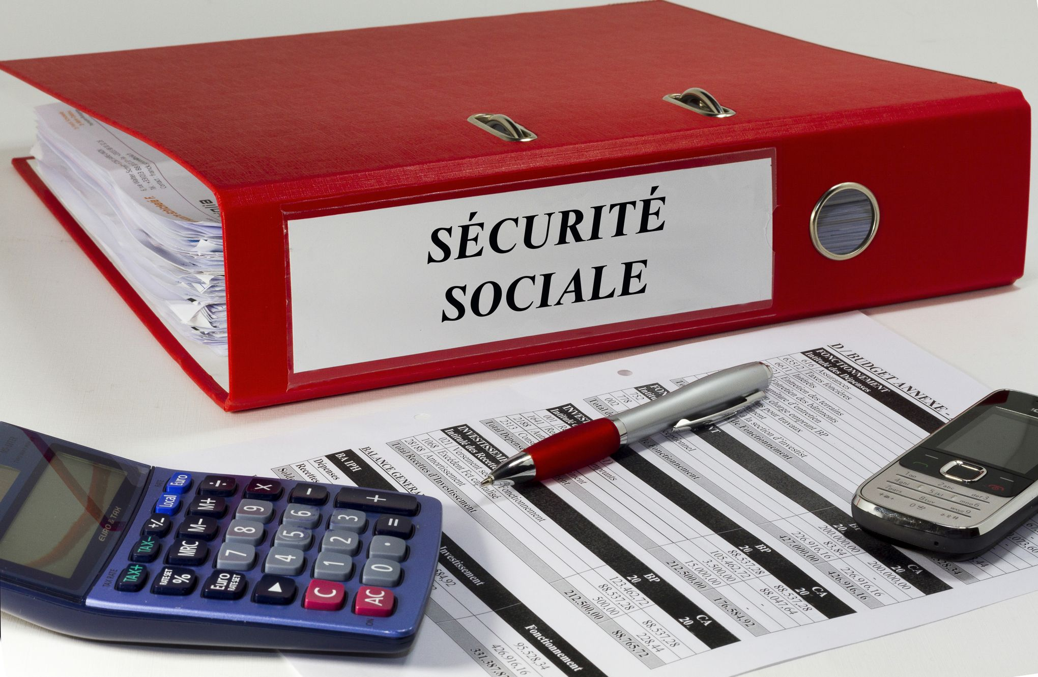 Le plafond de la sécurité sociale pourrait grimper à 40 526 € en 2019