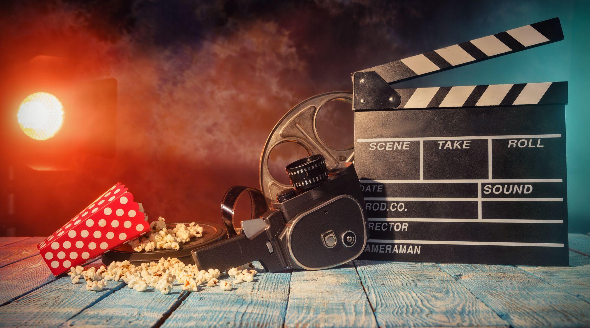 12 Sofica pour défiscaliser avant fin 2018 en investissant dans le cinéma