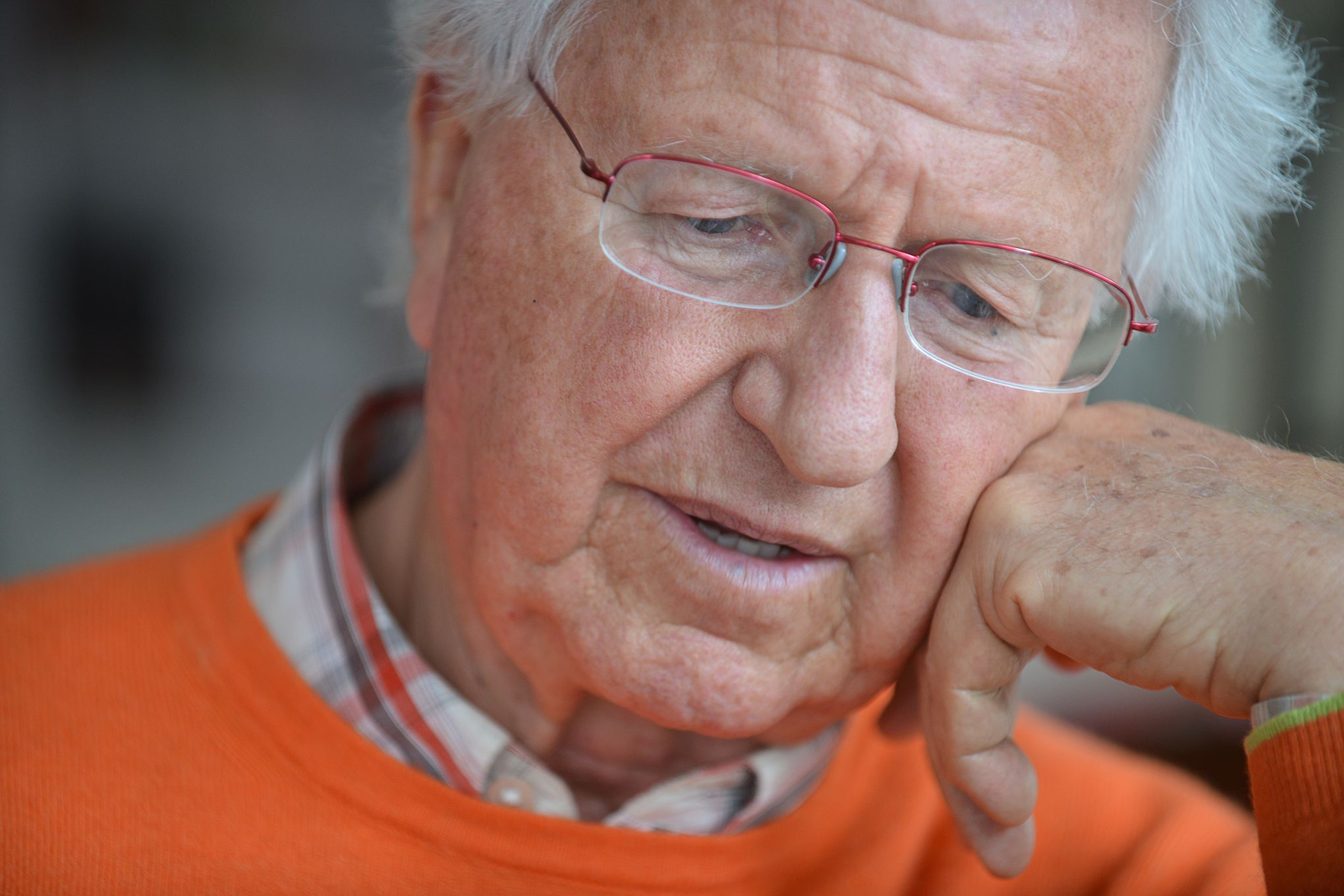 4 seniors sur 10 portent des lunettes inadaptées