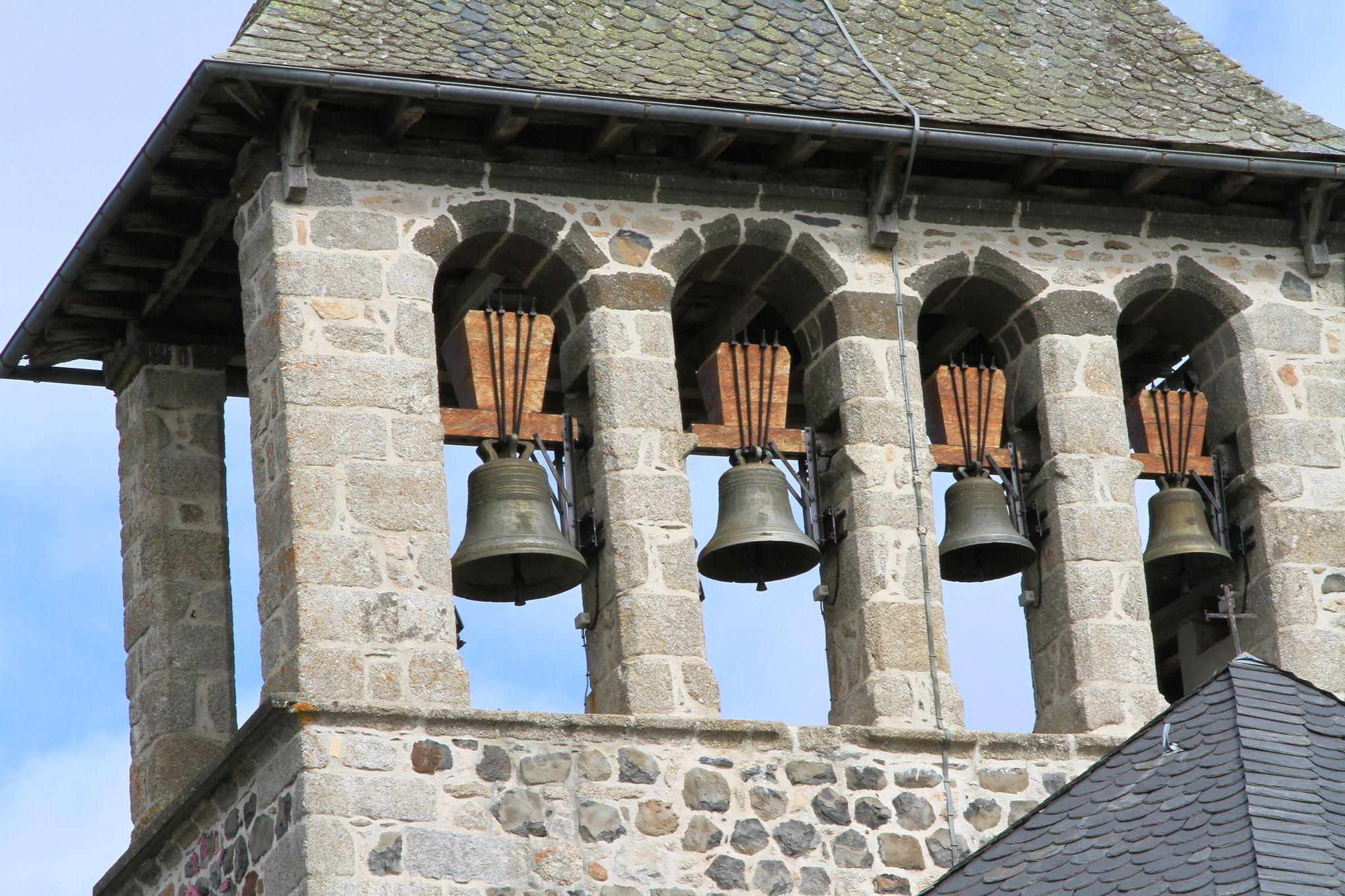 Armistice : les cloches sonneront le 11 novembre 2018 à 11:00