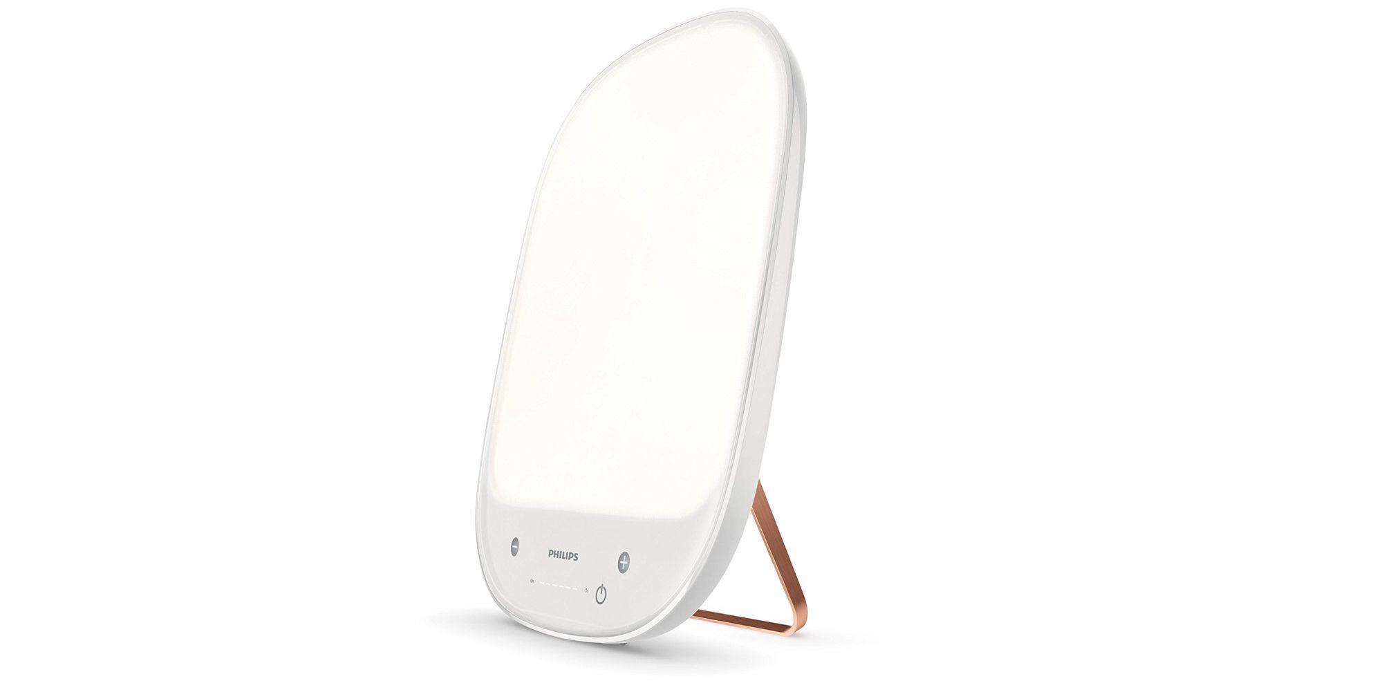 Comparatif Lampe Luminotherapie Philips Notre Selection De 3 Modeles