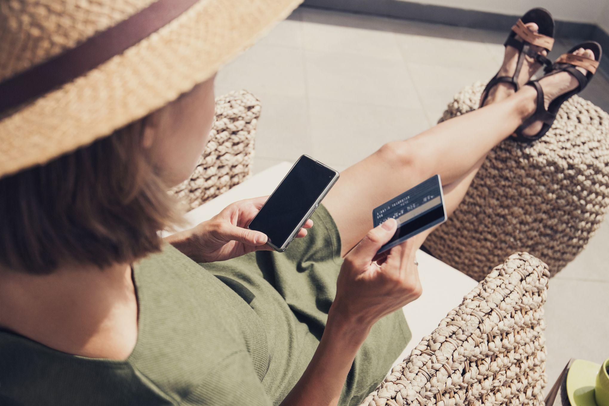 Votre carte bancaire vous assure et vous assiste