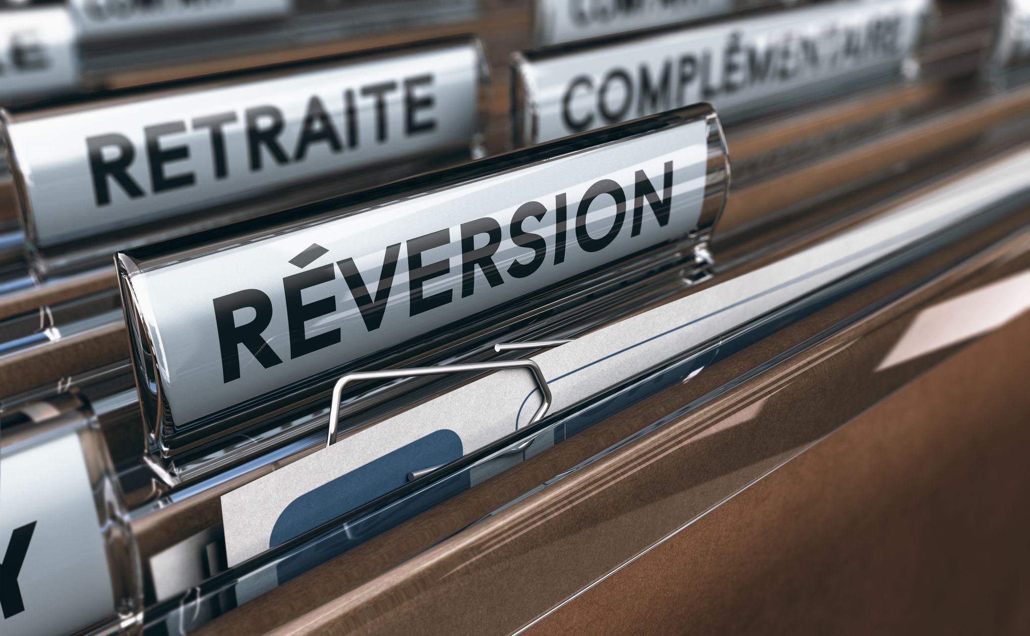 Les Conditions Pour Percevoir Une Pension De Reversion En 2019