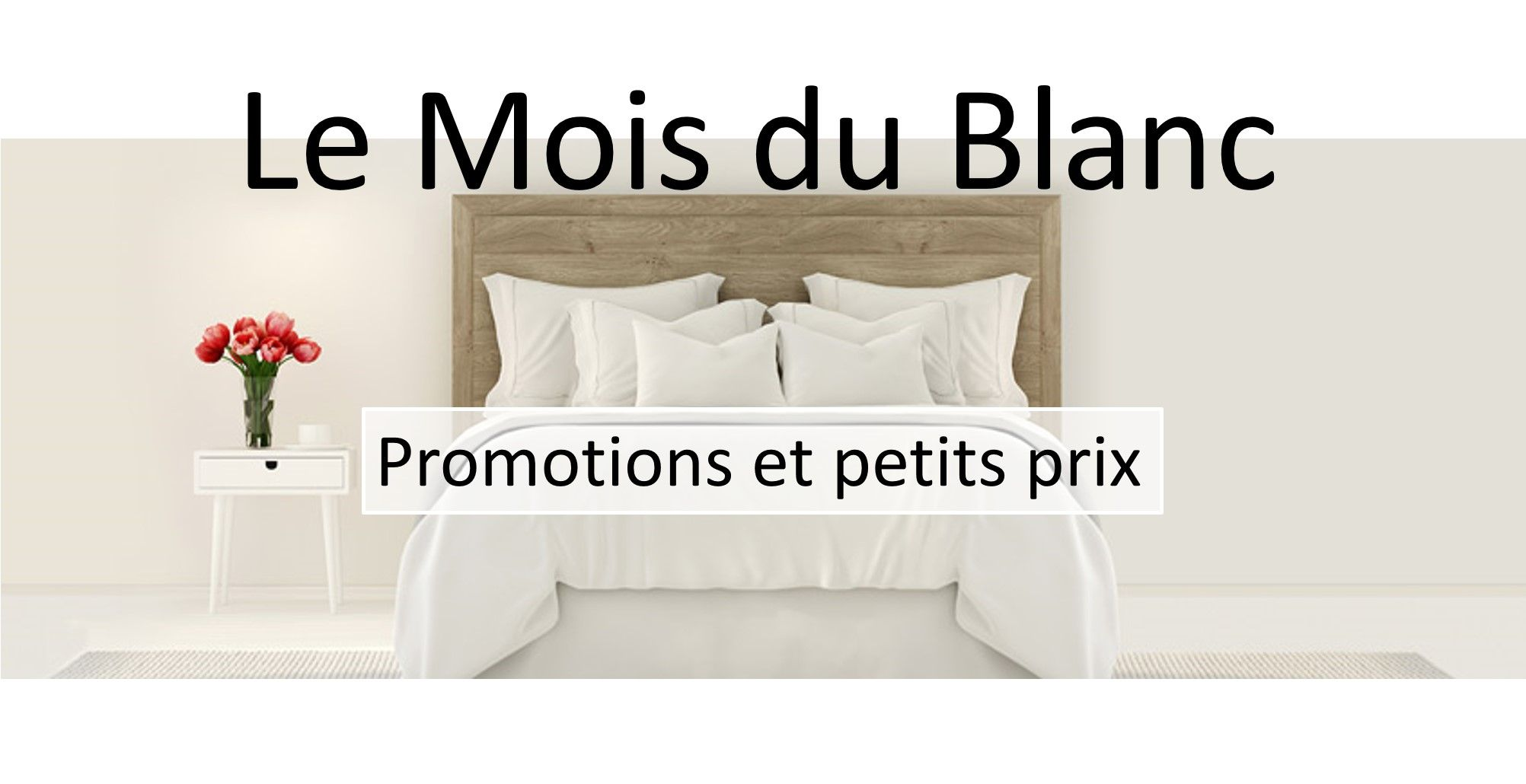 2551702bb BONS PLANS   Le Mois du Blanc sur Amazon