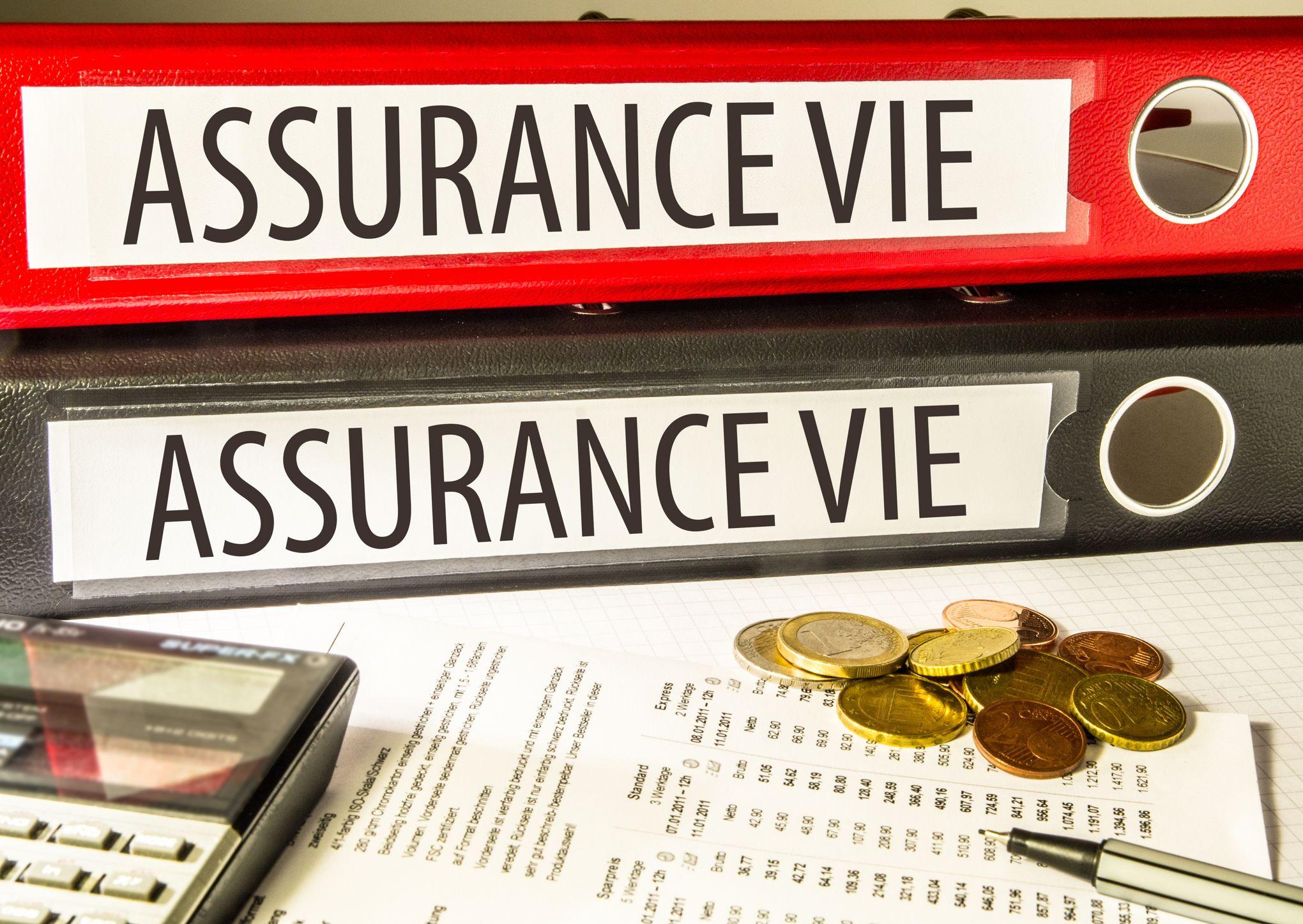 Assurance Vie L Info Sur Les Contrats Et Placements De Capital