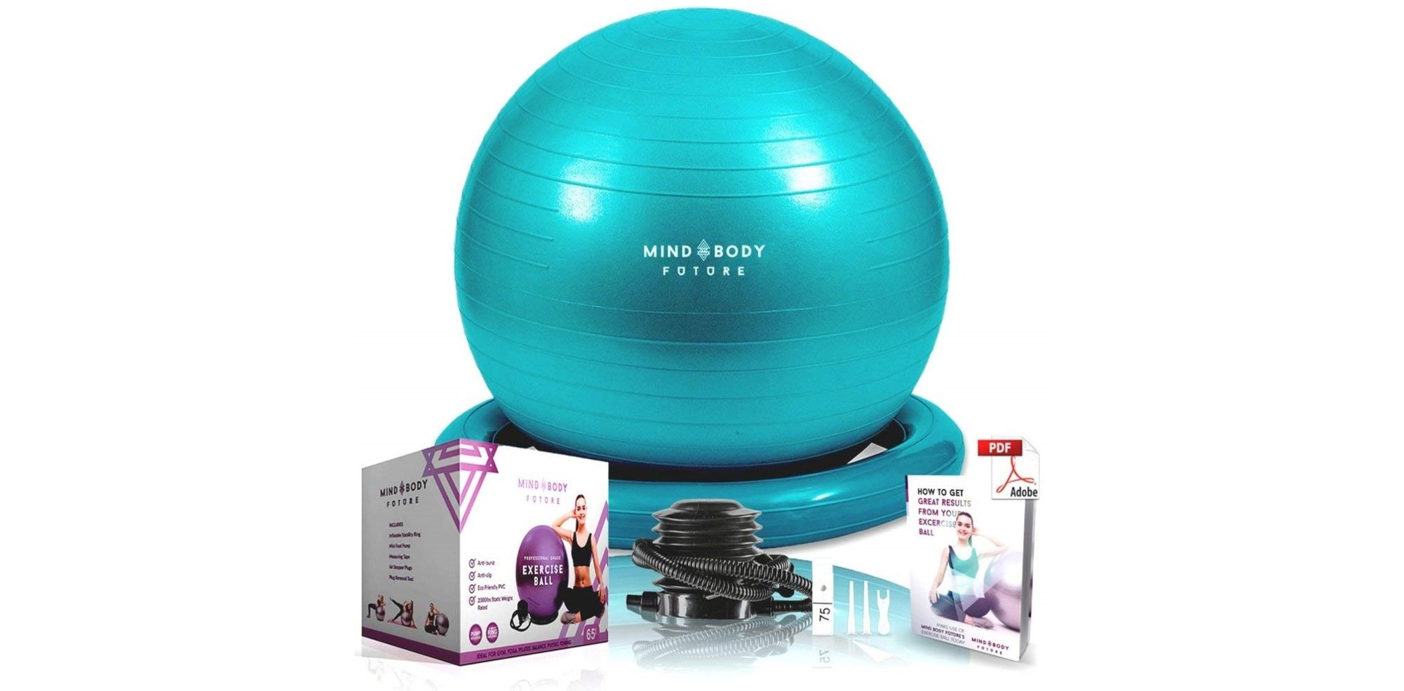 Ballon Gym Quelle Taille Choisir comparatif swiss ball et ballon de gym