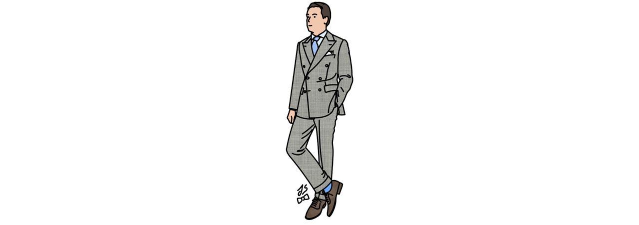 033bf2c429e Le Figaro - Mode Homme   L actualité des tendances masculines