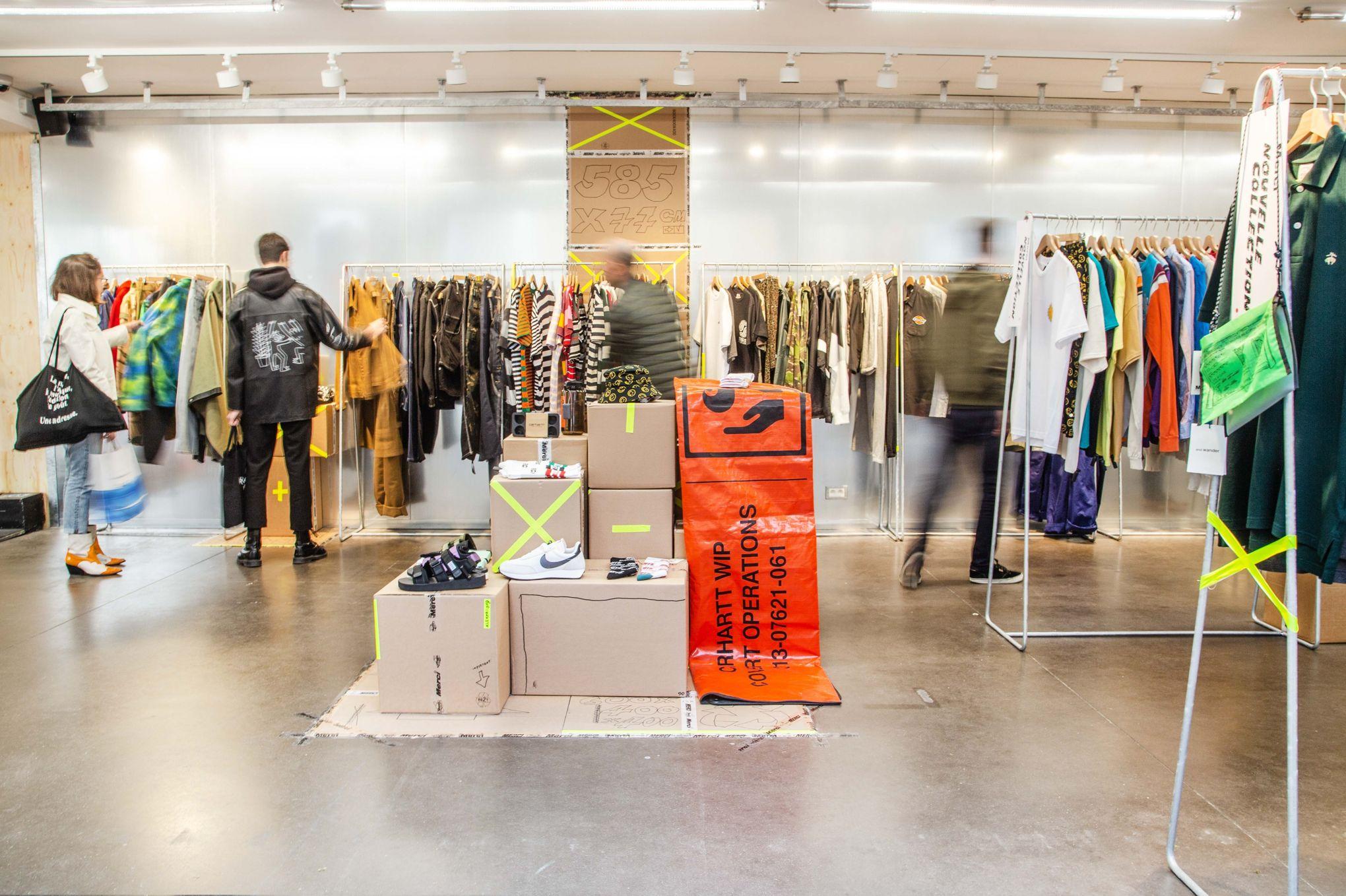 Pour Paris S'habiller Mode HommeLes À Meilleures Boutiques orECBQxdeW