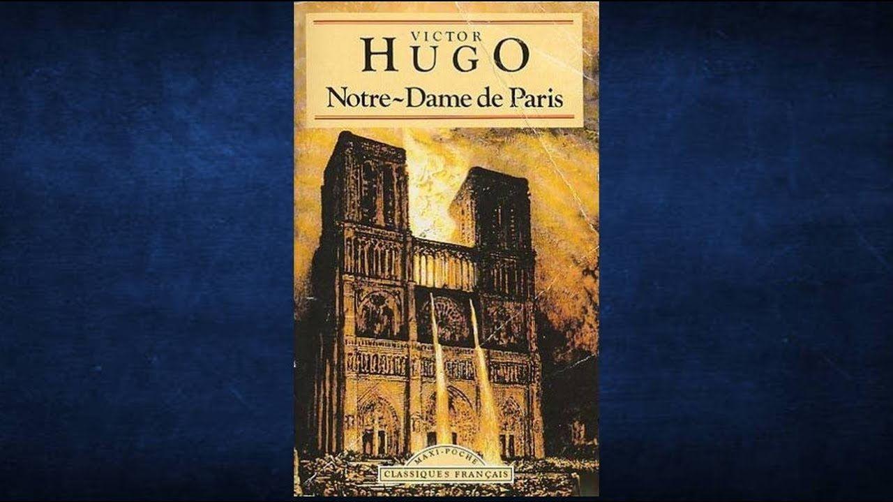 Les Ventes De Notre Dame De Paris De Victor Hugo S Envolent