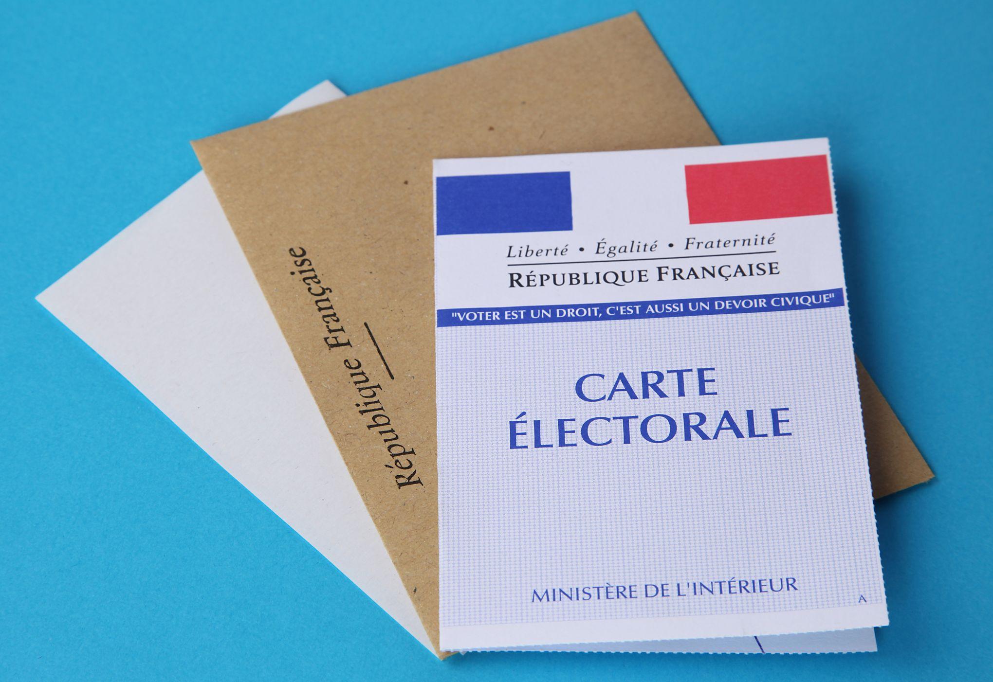 La Liste Des Pieces D Identite A Presenter Pour Voter Aux Elections