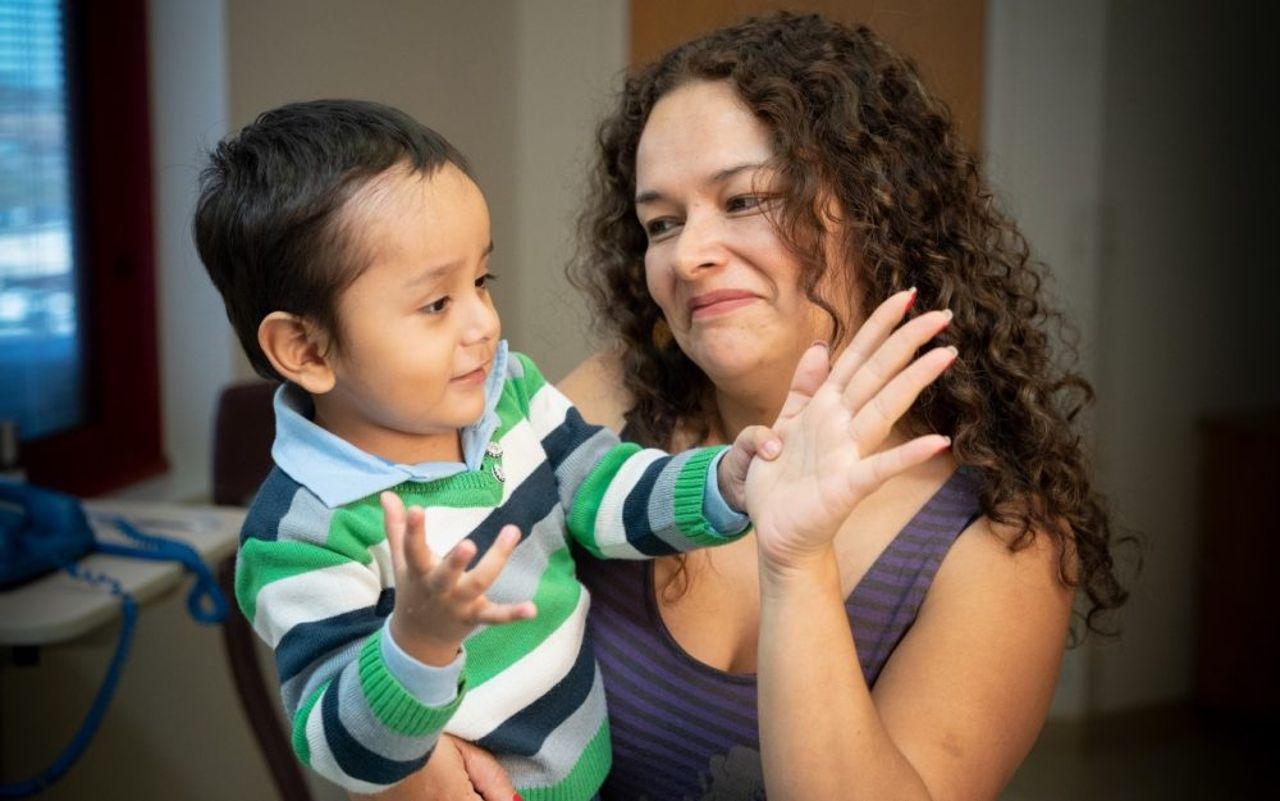 Des enfants nés sans défenses immunitaires guéris grâce au virus du sida