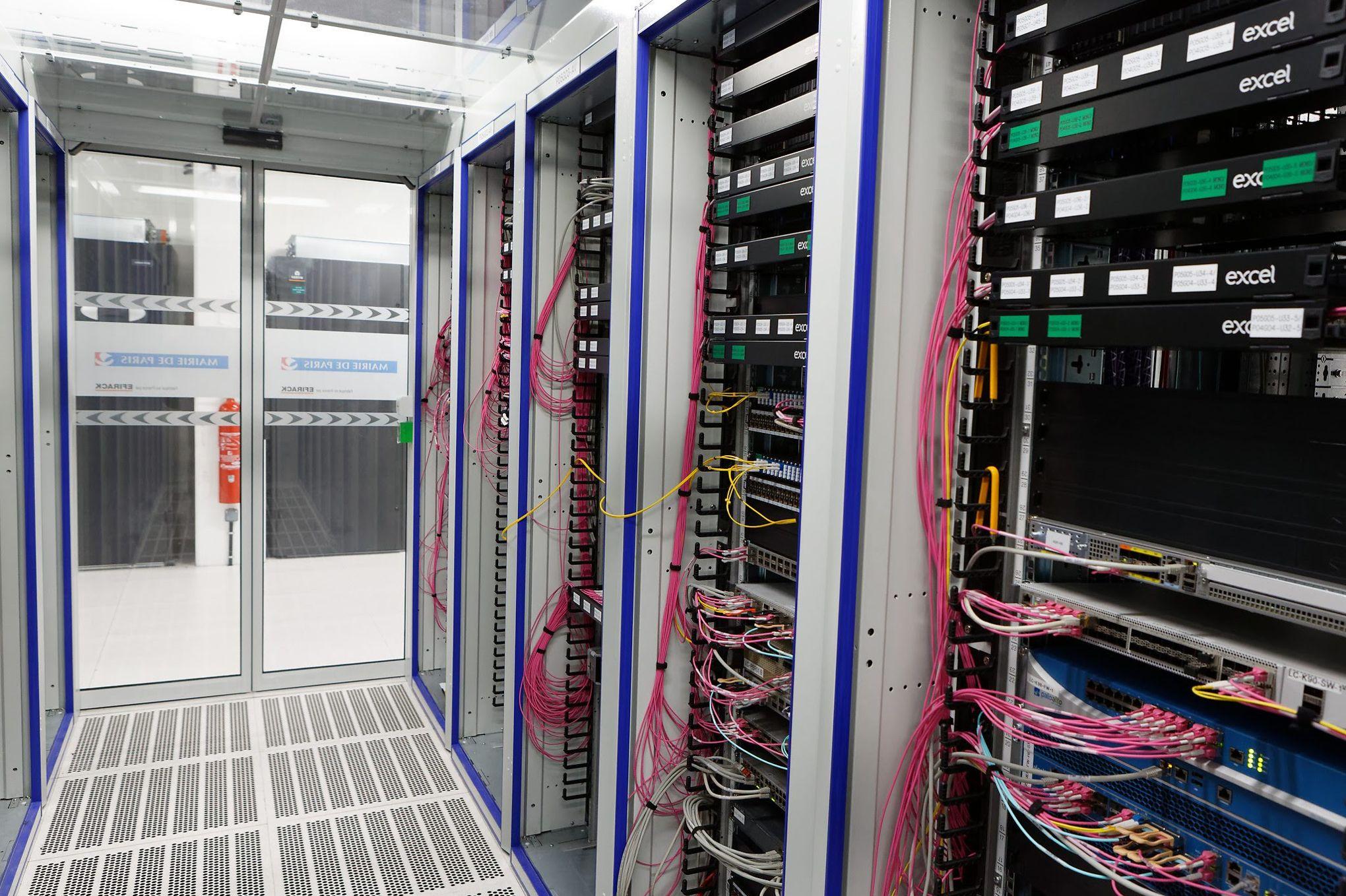 Paris reprend le contrôle des données personnelles de ses habitants