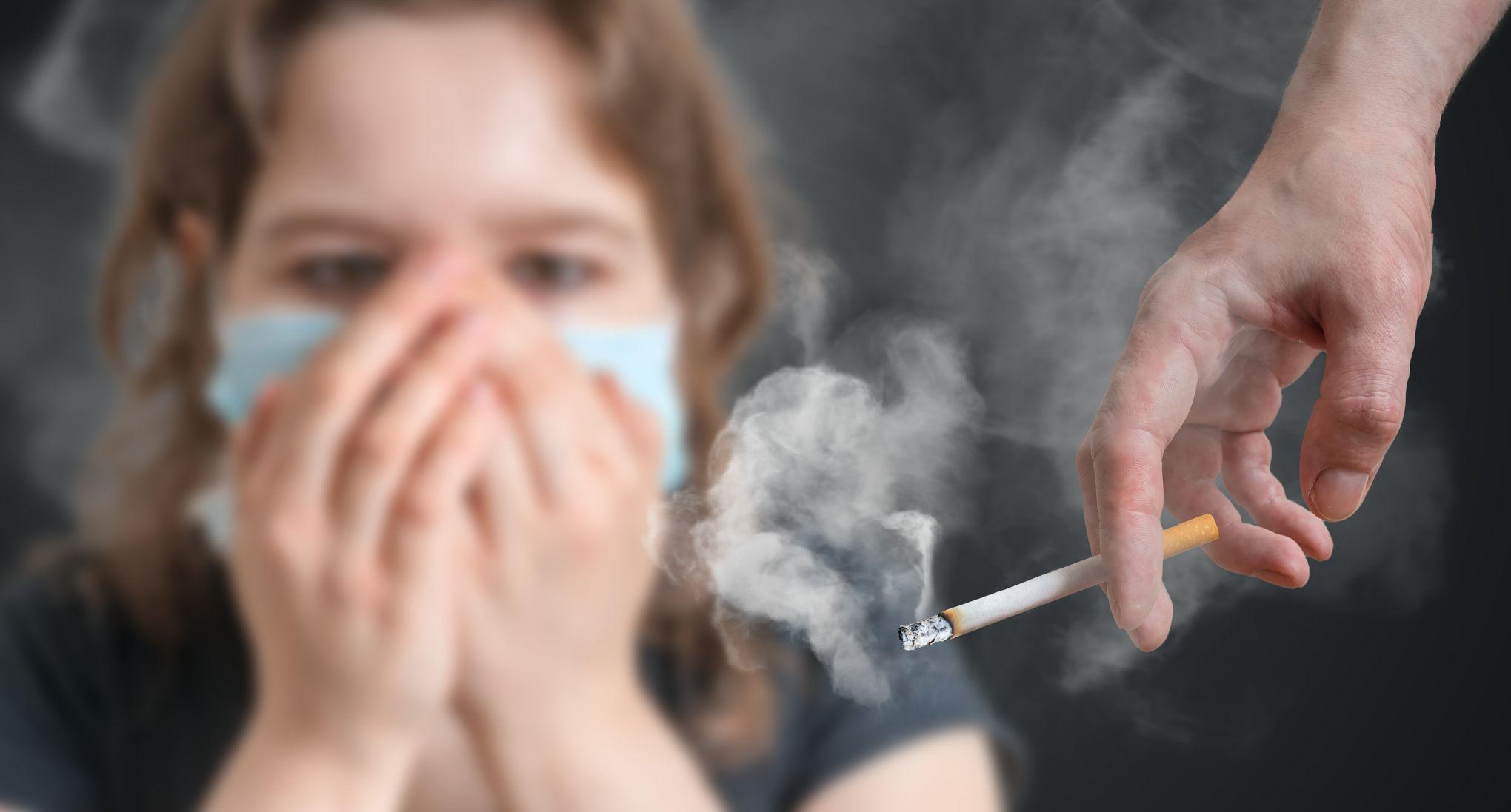 rencontres non fumeurs