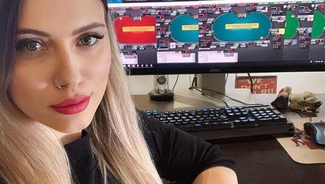 Lilia Novikova, star russe du poker meurt à 26 ans, électrocutée dans son bain