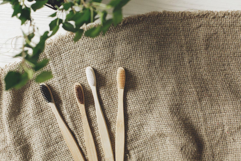 """Résultat de recherche d'images pour """"avantage brosse bambou"""""""