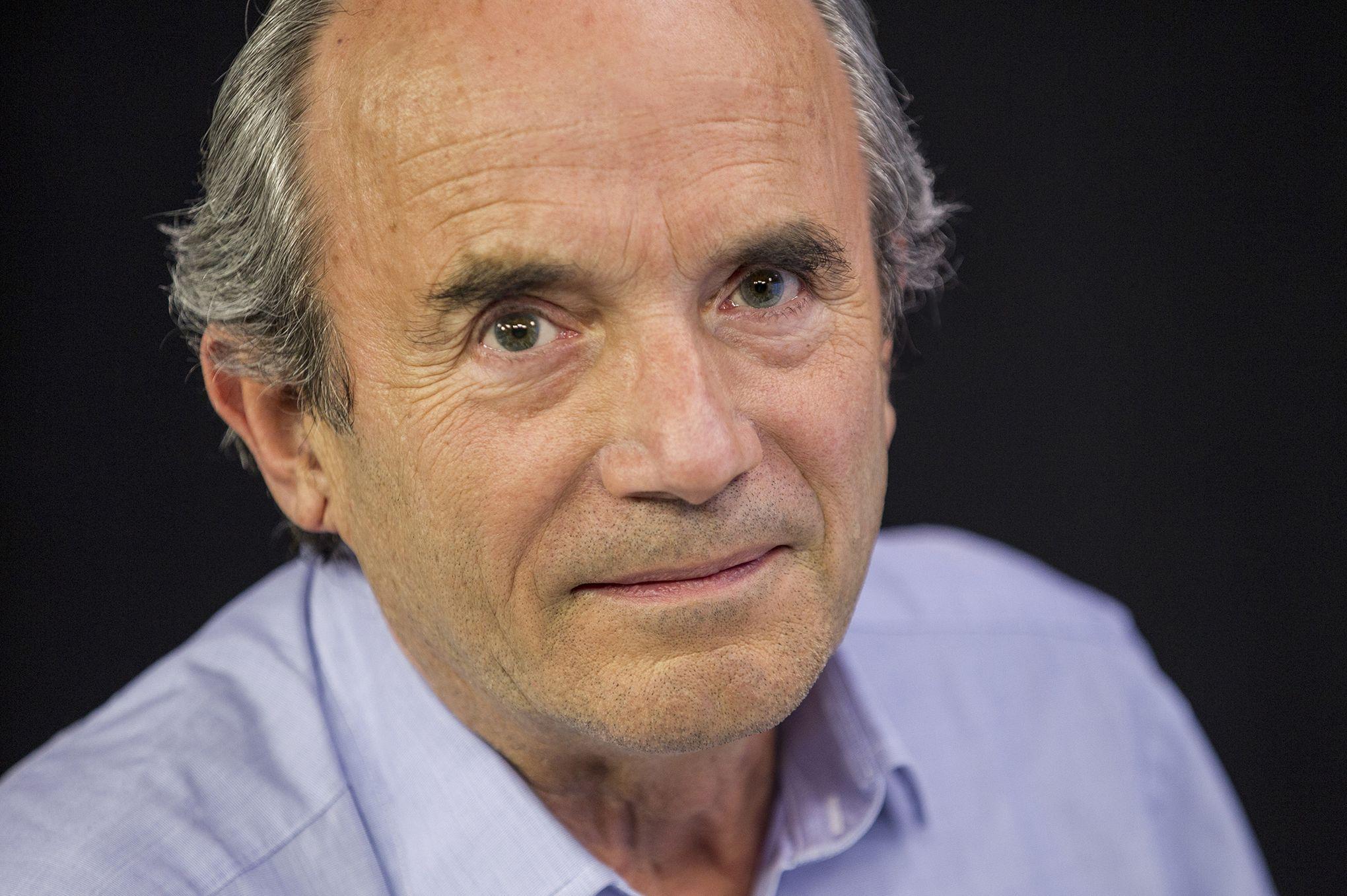 Ivan Rioufol: «La pensée aseptisée devient une industrie»