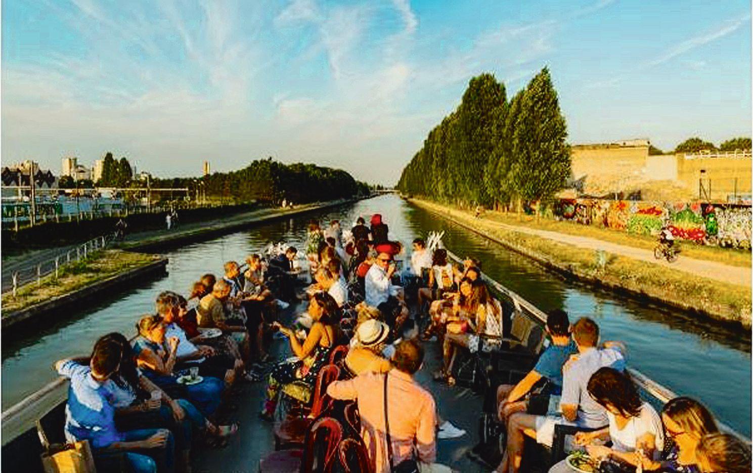 Cinéma en plein air 2019 à la Villette: le programme