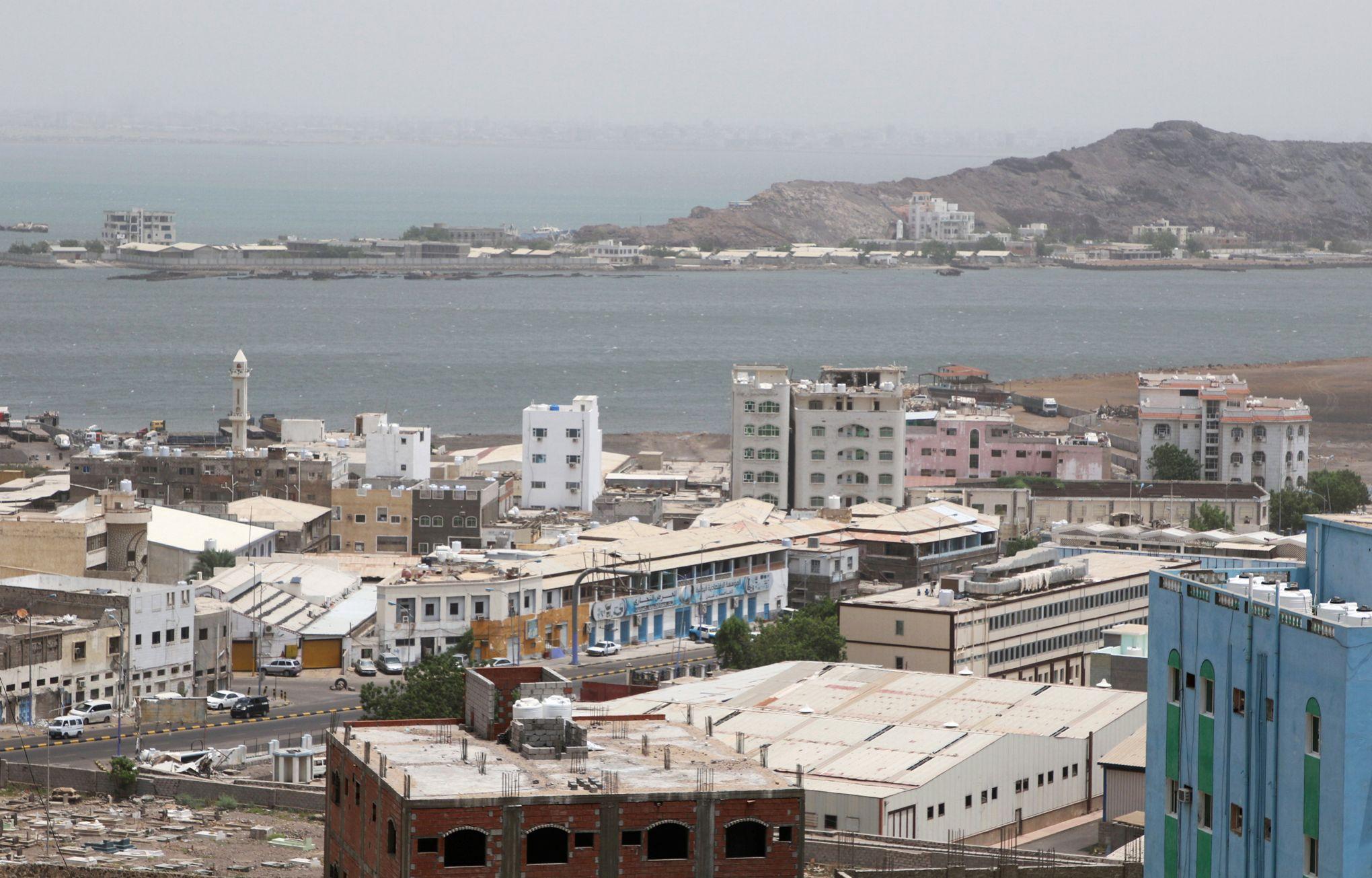 Dans le sud du Yémen, une guerre entre alliés