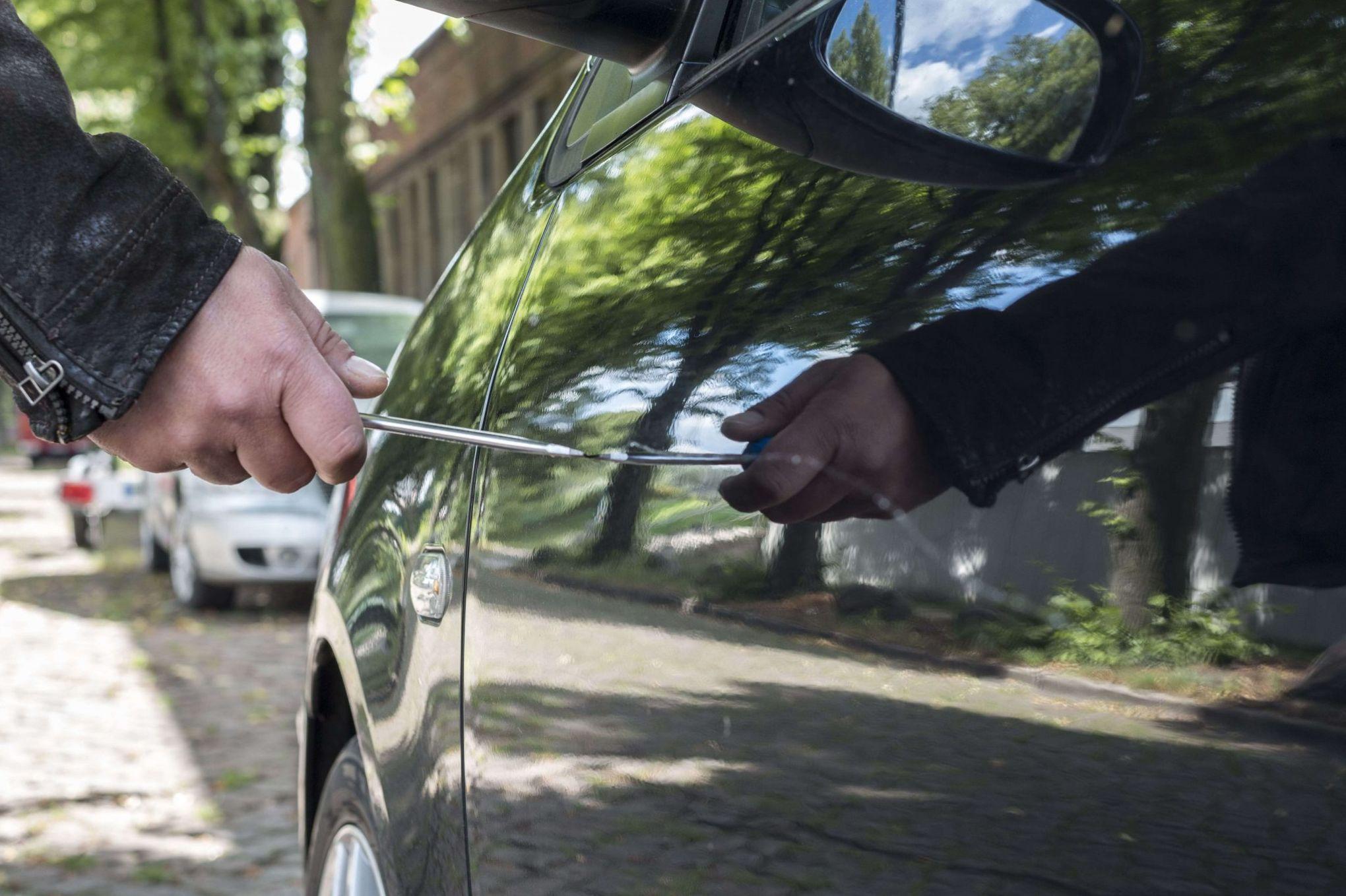Dégradations de votre véhicule: quels sont vos droits?