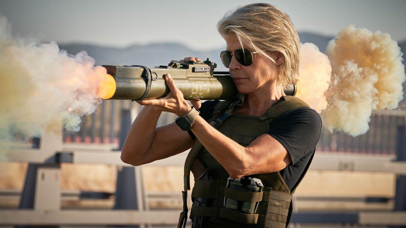 Terminator: Dark Fate : une bande-annonce qui laisse sur sa faim