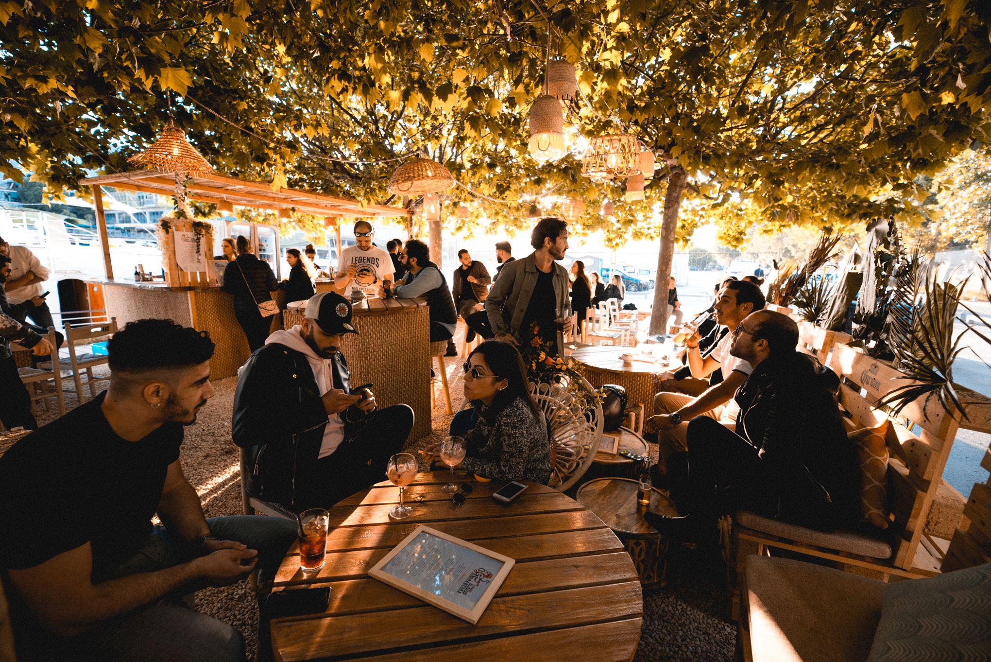Paris: 3 terrasses éphémères à tester avant la fin de l'été