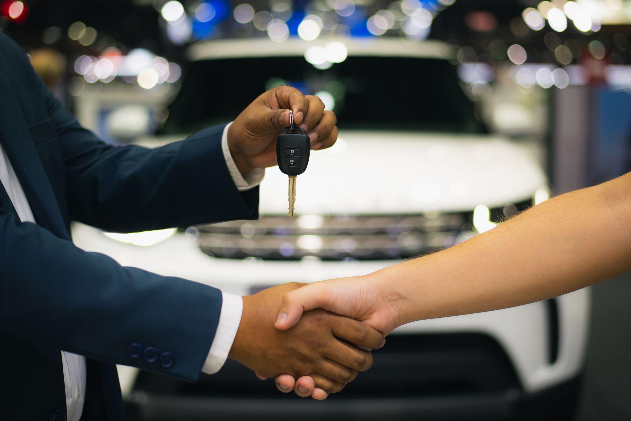 Quand vaut-il mieux vendre sa voiture?