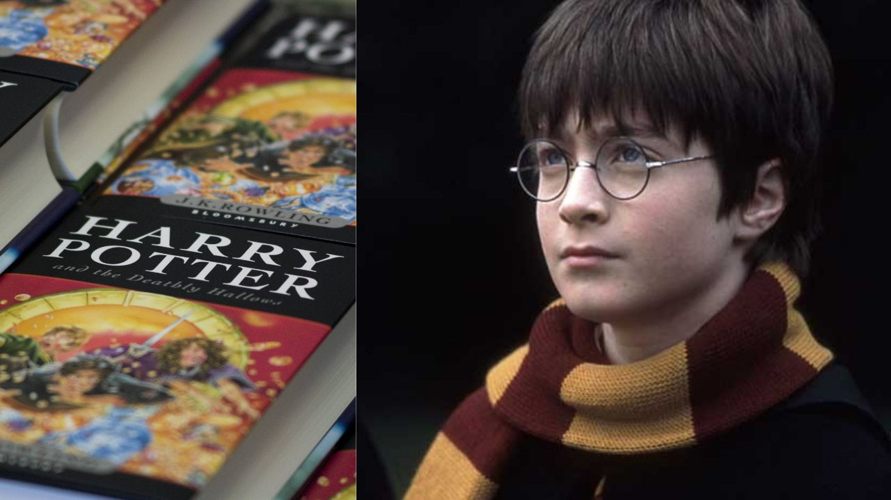 Une école catholique américaine bannit les livres Harry Potter, accusés d'«invoquer des esprits»