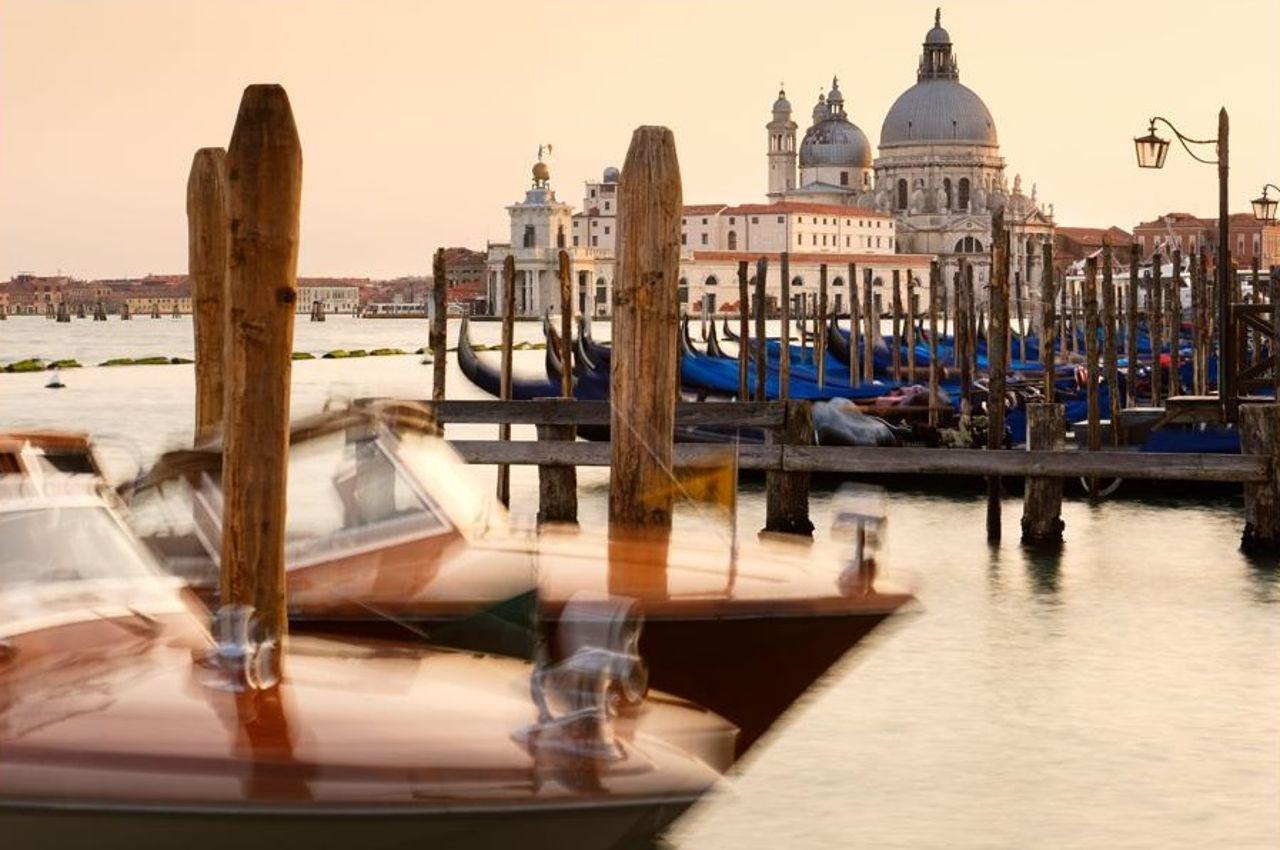 Visite confidentielle: Venise sur mesure