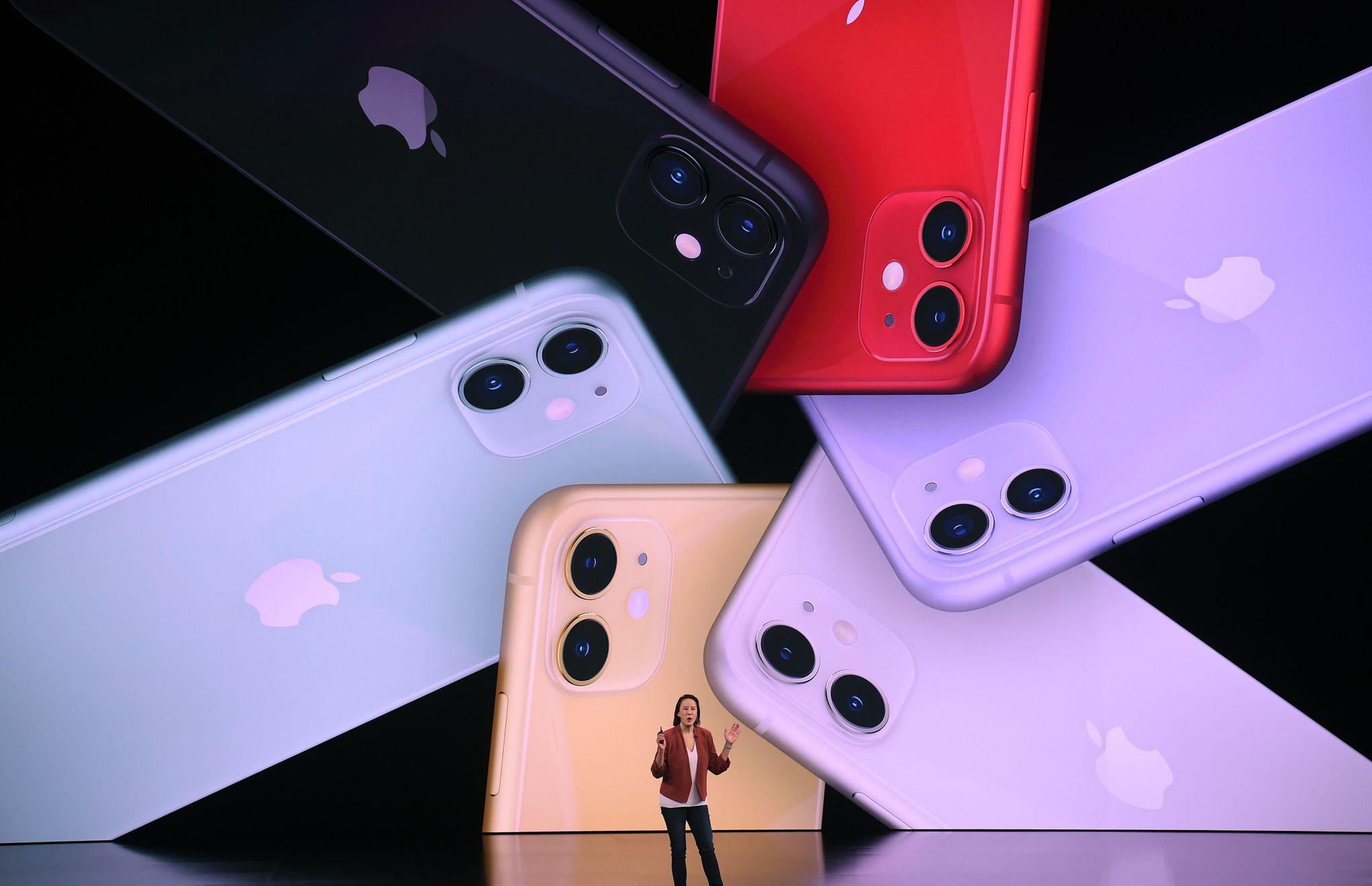 iPhone 11, iPhone 11 Pro, Apple TV+: ce qu'il faut retenir de la keynote d'Apple
