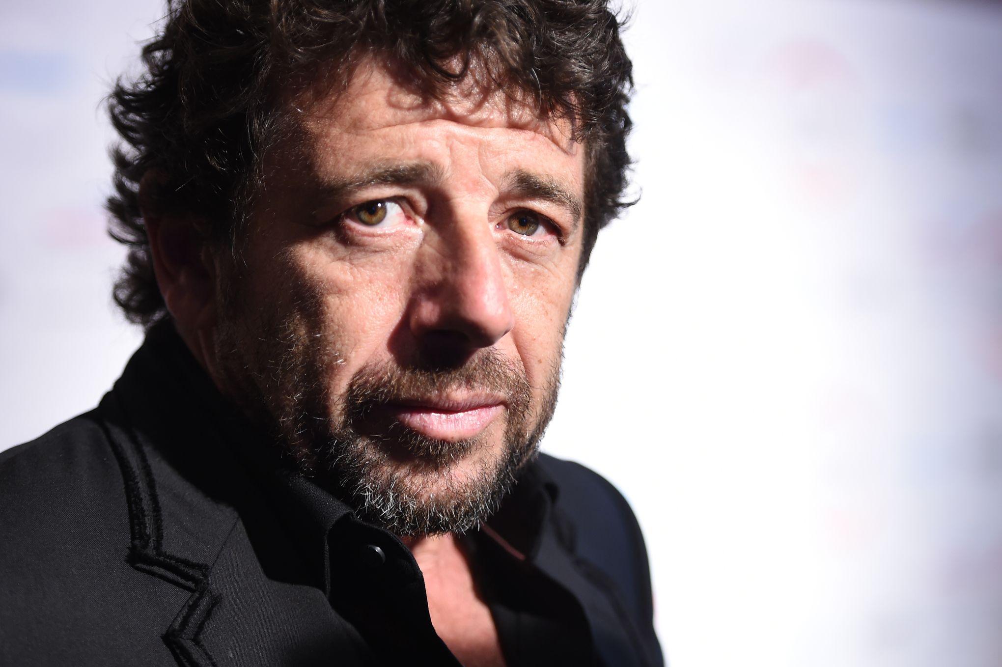 Accusé d'«exhibition sexuelle et de harcèlement», Patrick Bruel annule son voyage au Québec