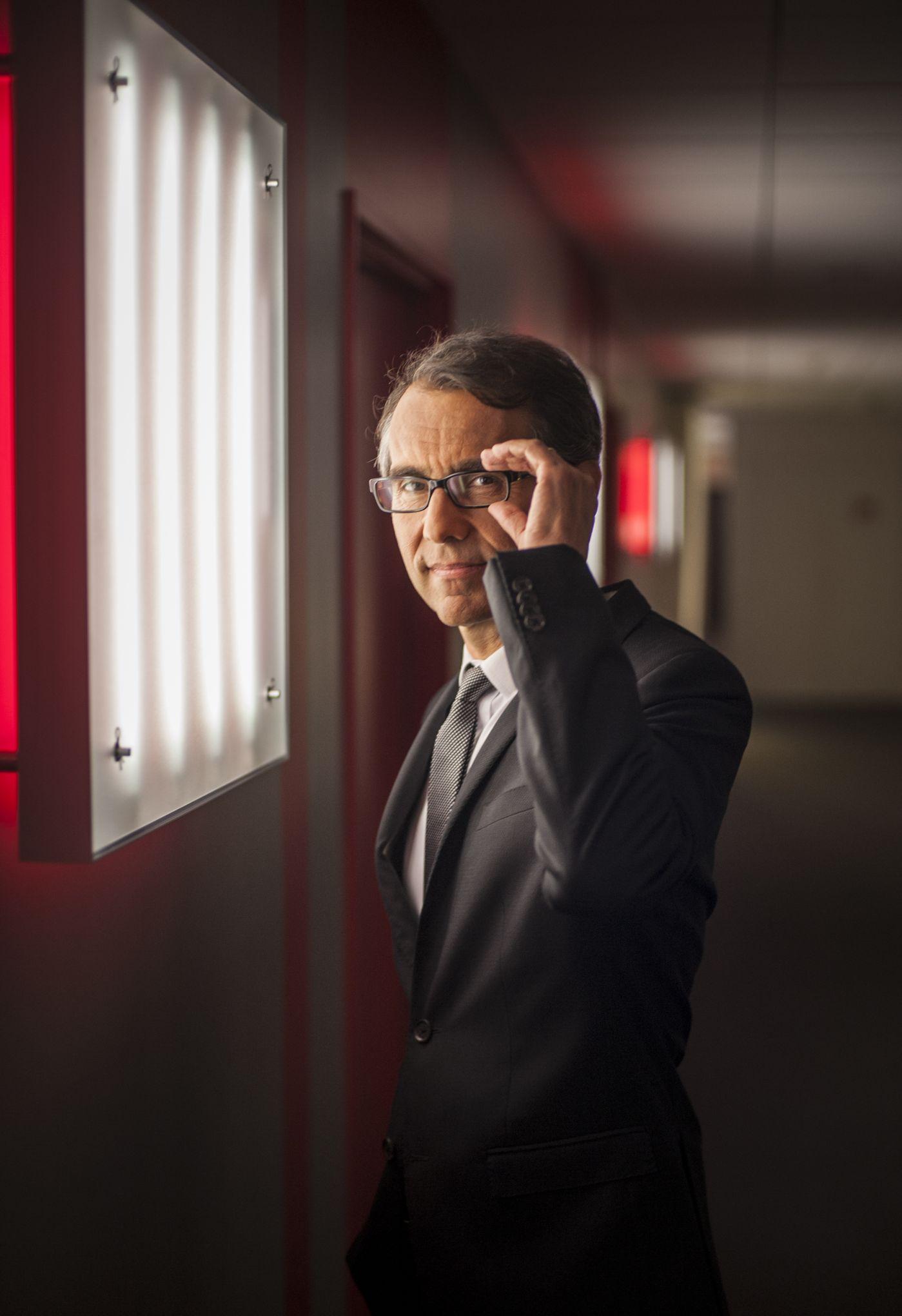 RTL plaide pour la création d'un Salto de la radio