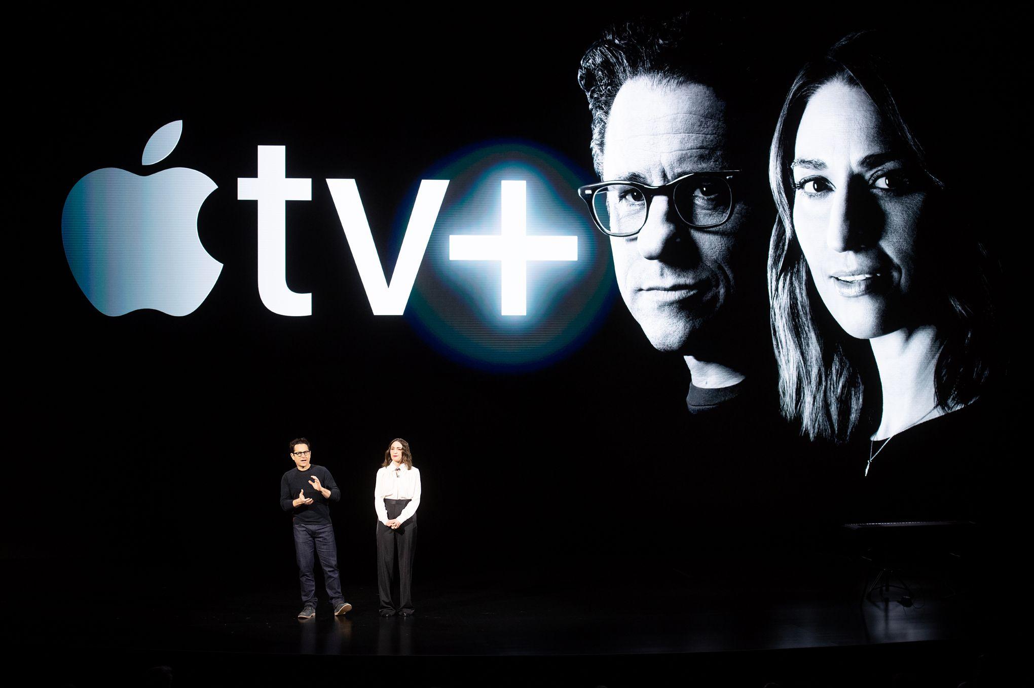 Apple casse les prix sur le marché du streaming vidéo