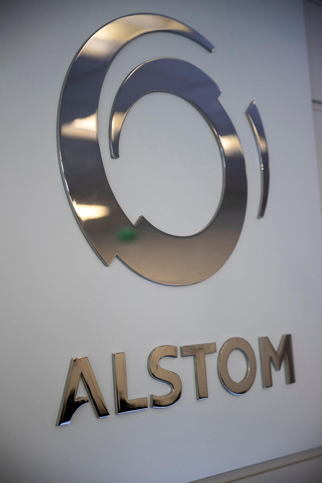 Bouygues cède 50 % de sa participation dans Alstom