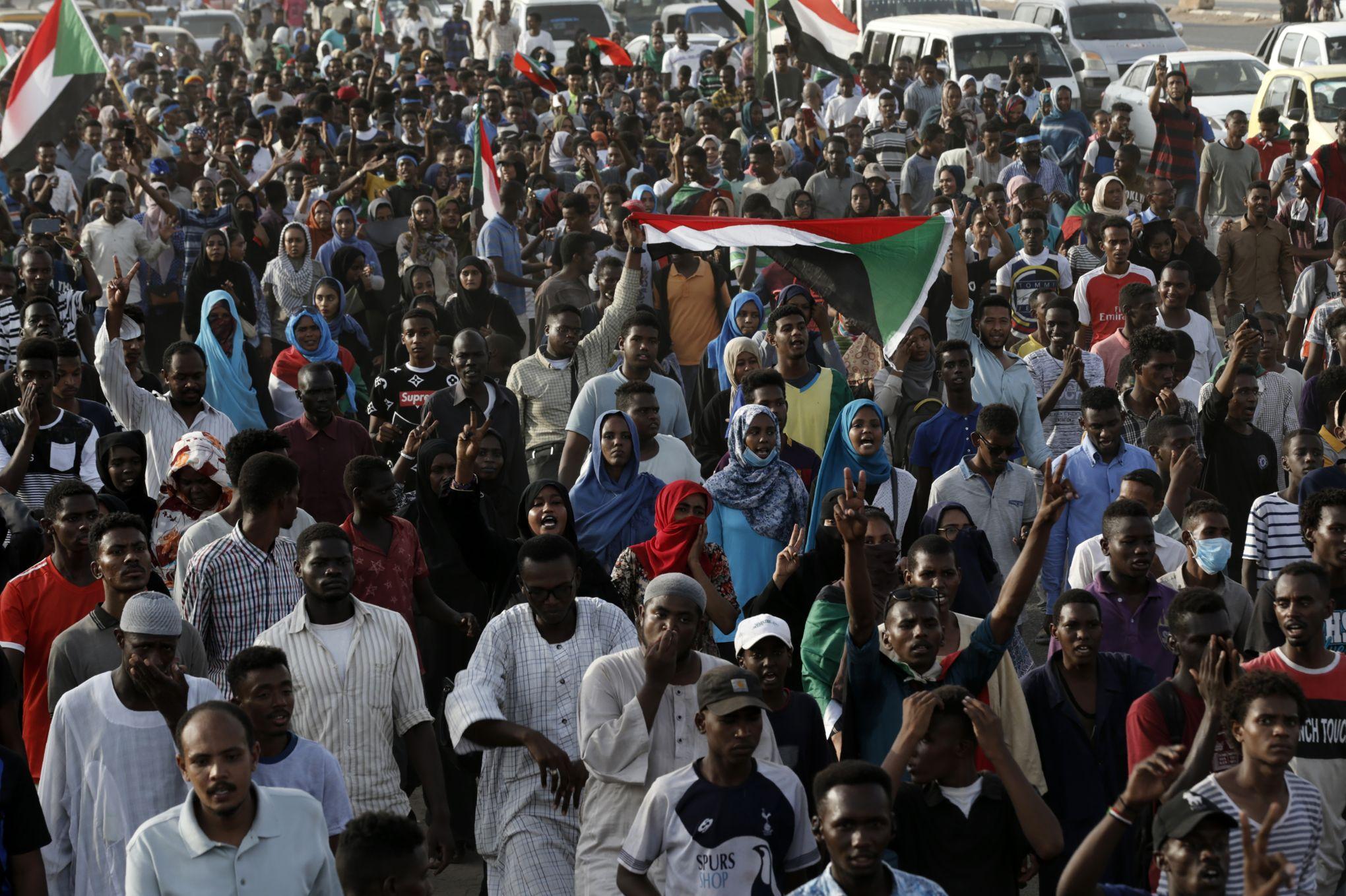 Soudan, Yémen: qu'est-ce qu'un «État failli»?