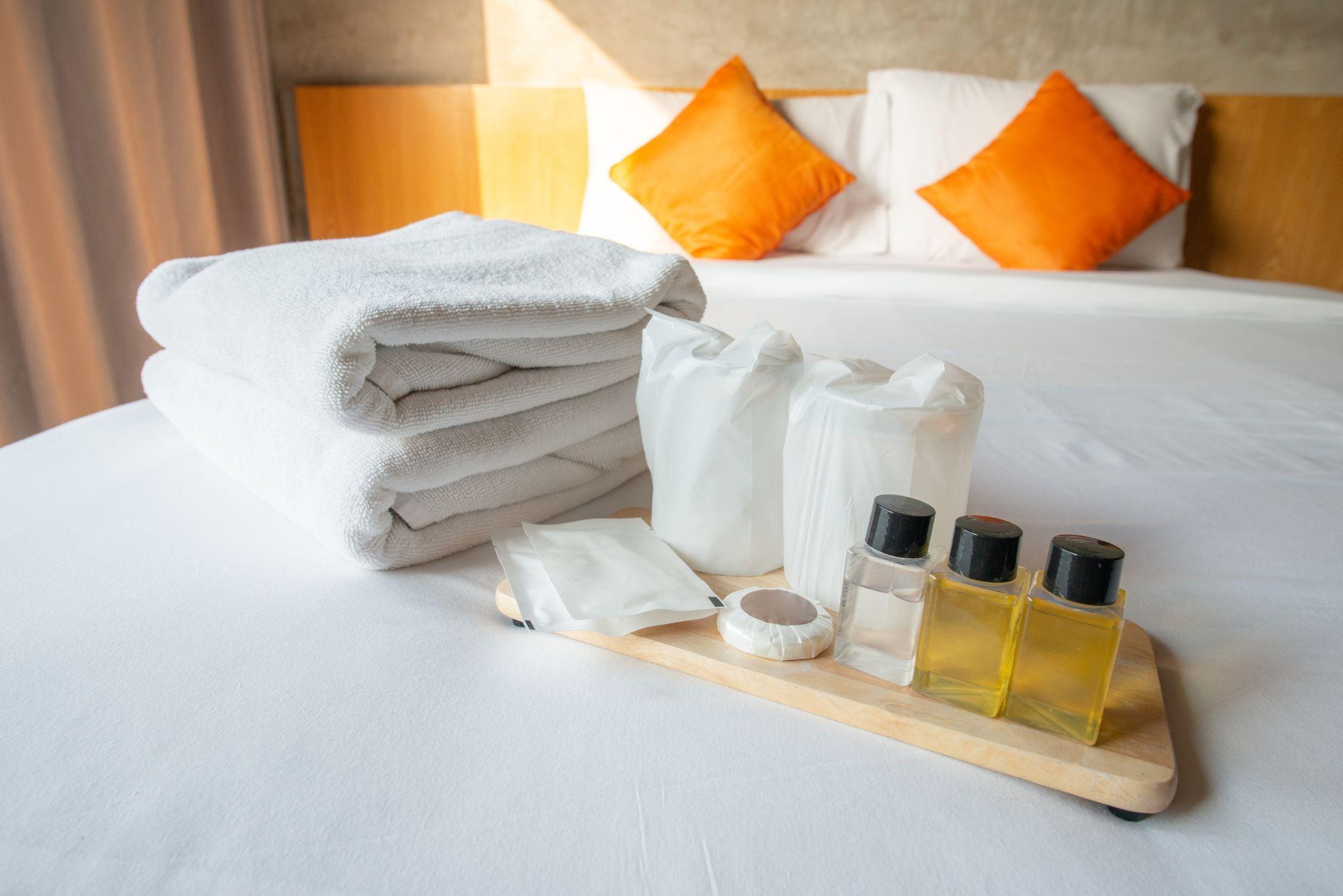 Quels sont les objets les plus volés dans les hôtels? Les hôteliers répondent