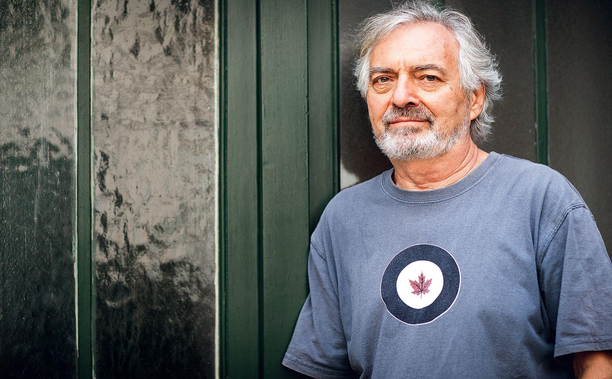 Goncourt 2019 Jean Paul Dubois Heureux Malgre Lui