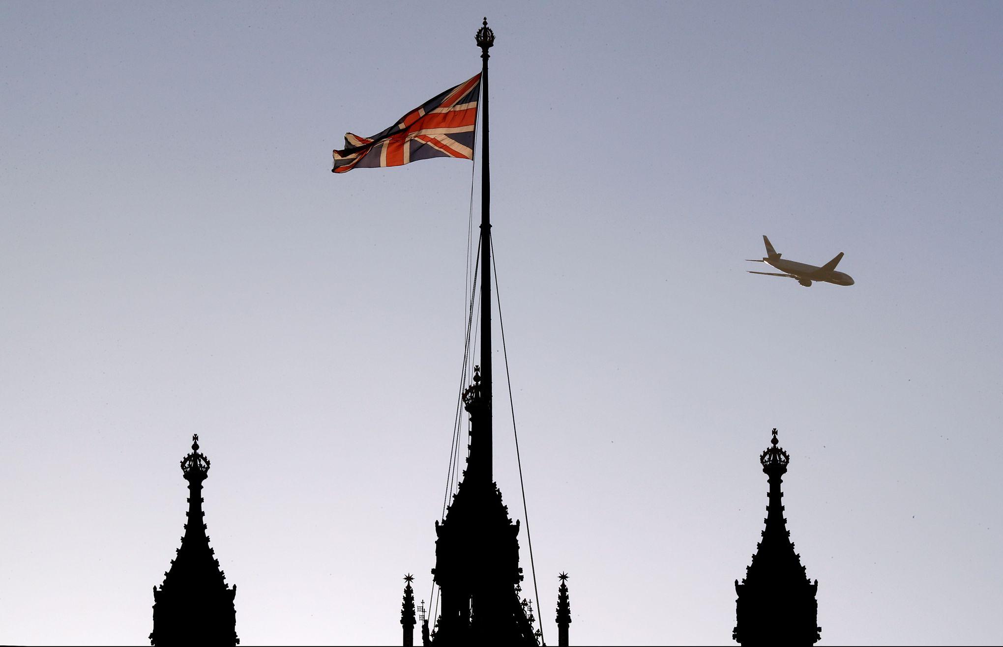 Pourquoi le Brexit est condamné à réussir