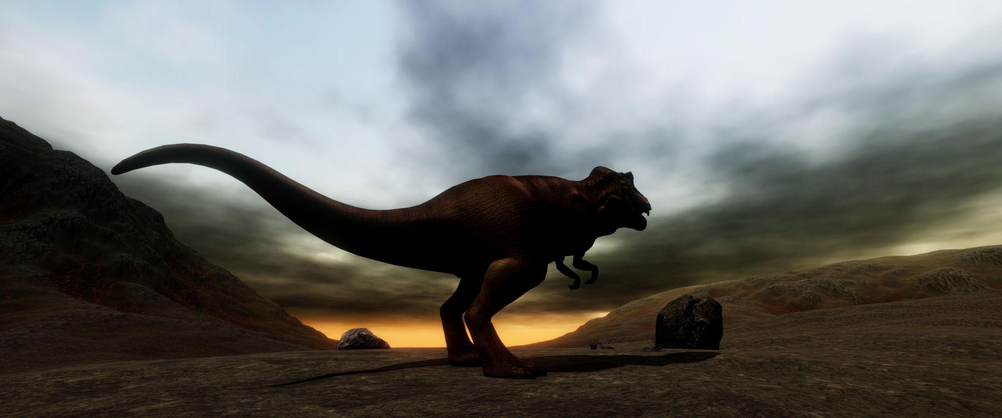 Ces 24 heures qui ont tué les dinosaures: l'incroyable récit d'un cataclysme