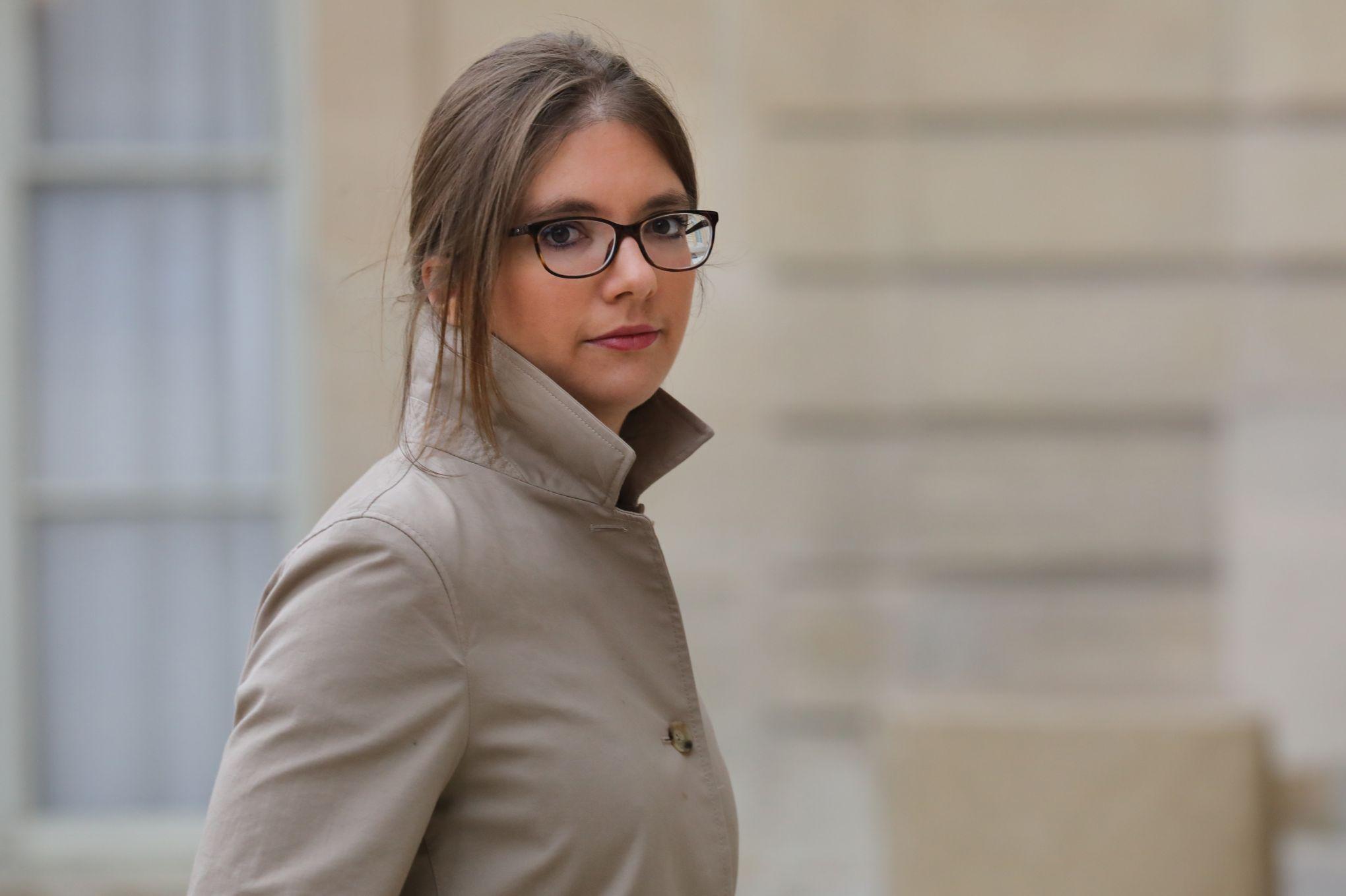 Bergé certifie que Fillon a «embauché sa compagne»... avant de se reprendre