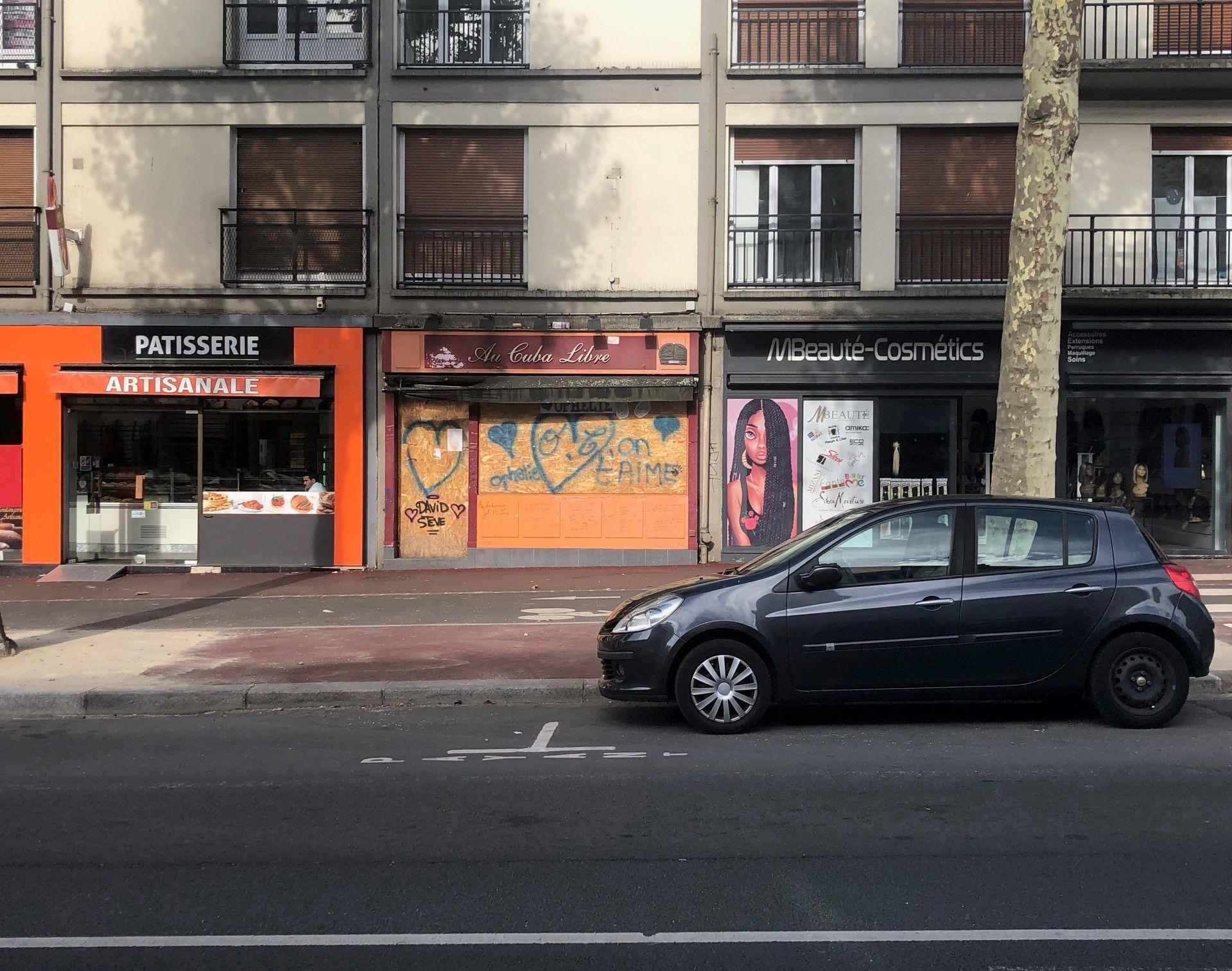 À Rouen, l'incendie du Cuba Libre «reste gravé dans la mémoire» des riverains